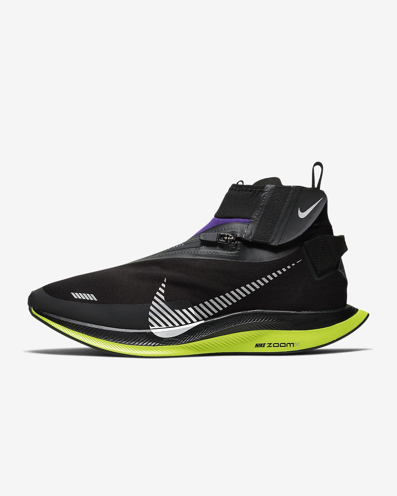 Nike Zoom Pegasus Turbo Shield Hardloopschoen voor heren