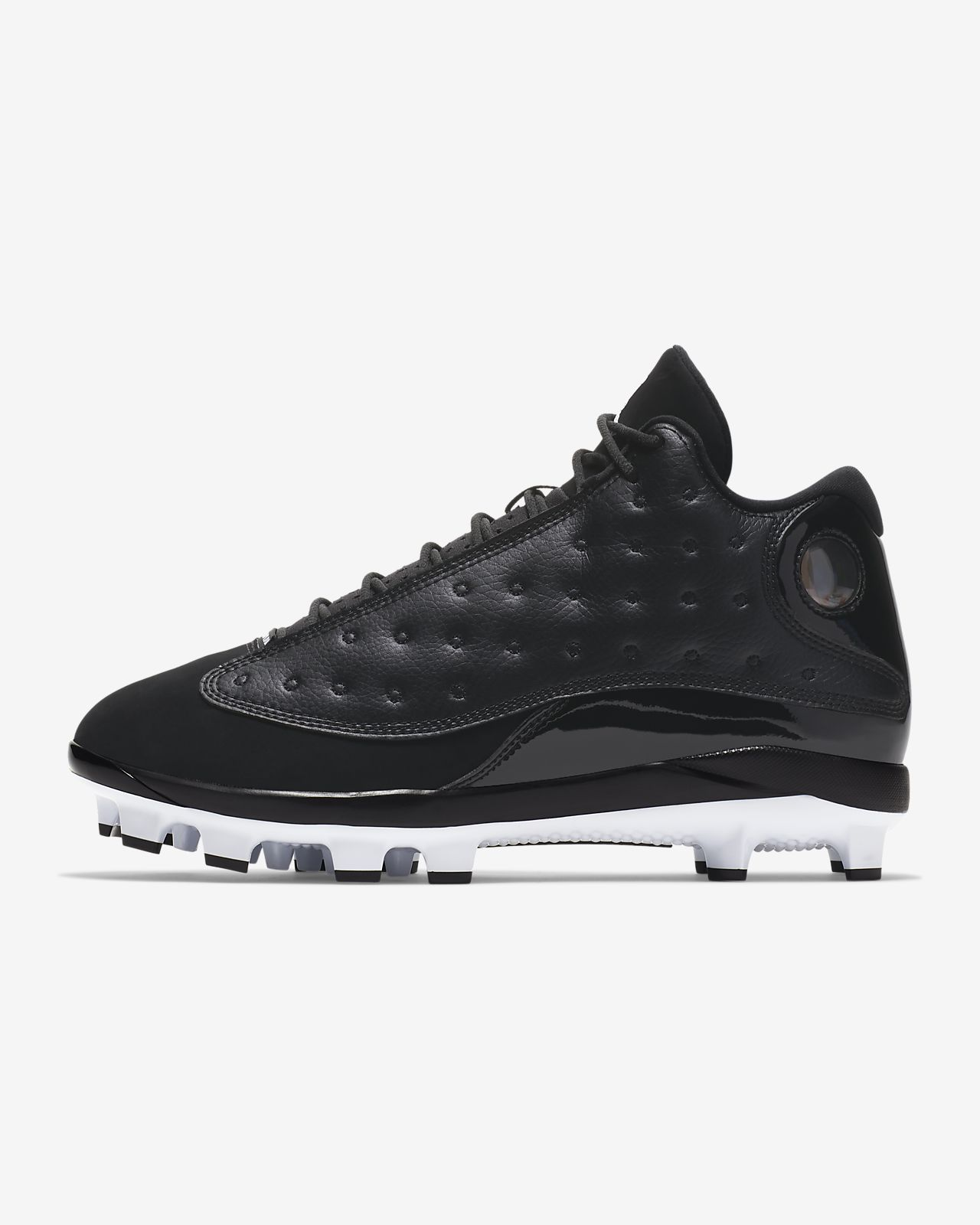 0148c17e08f Jordan XIII Retro MCS Men s Baseball Cleat . Nike.com