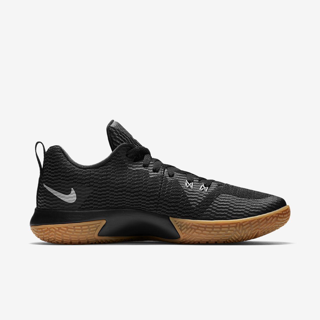 Mens Zoom Live Ii Basketball Shoes Nike LnQQs3hi