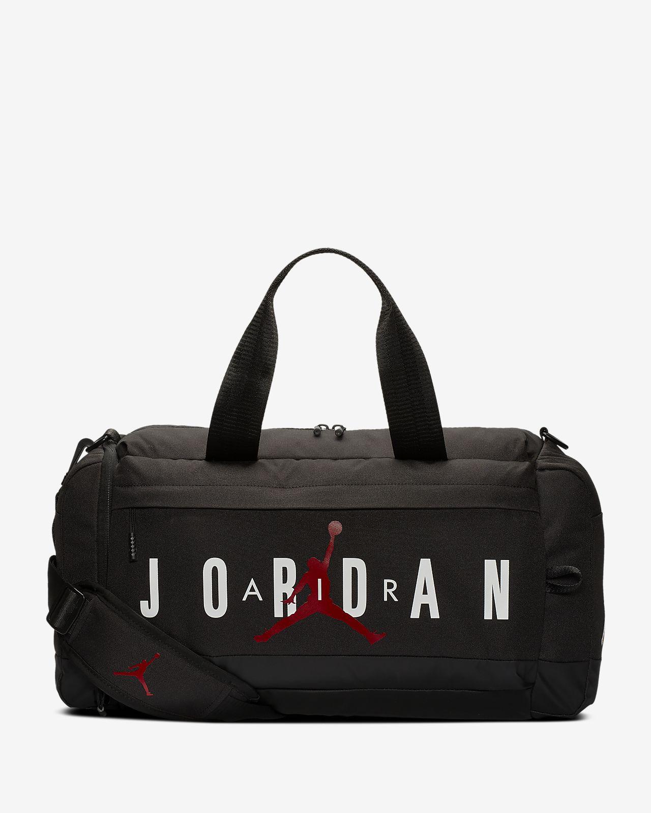 bd1b34791c Sac de sport Jordan Jumpman Air. Nike.com BE