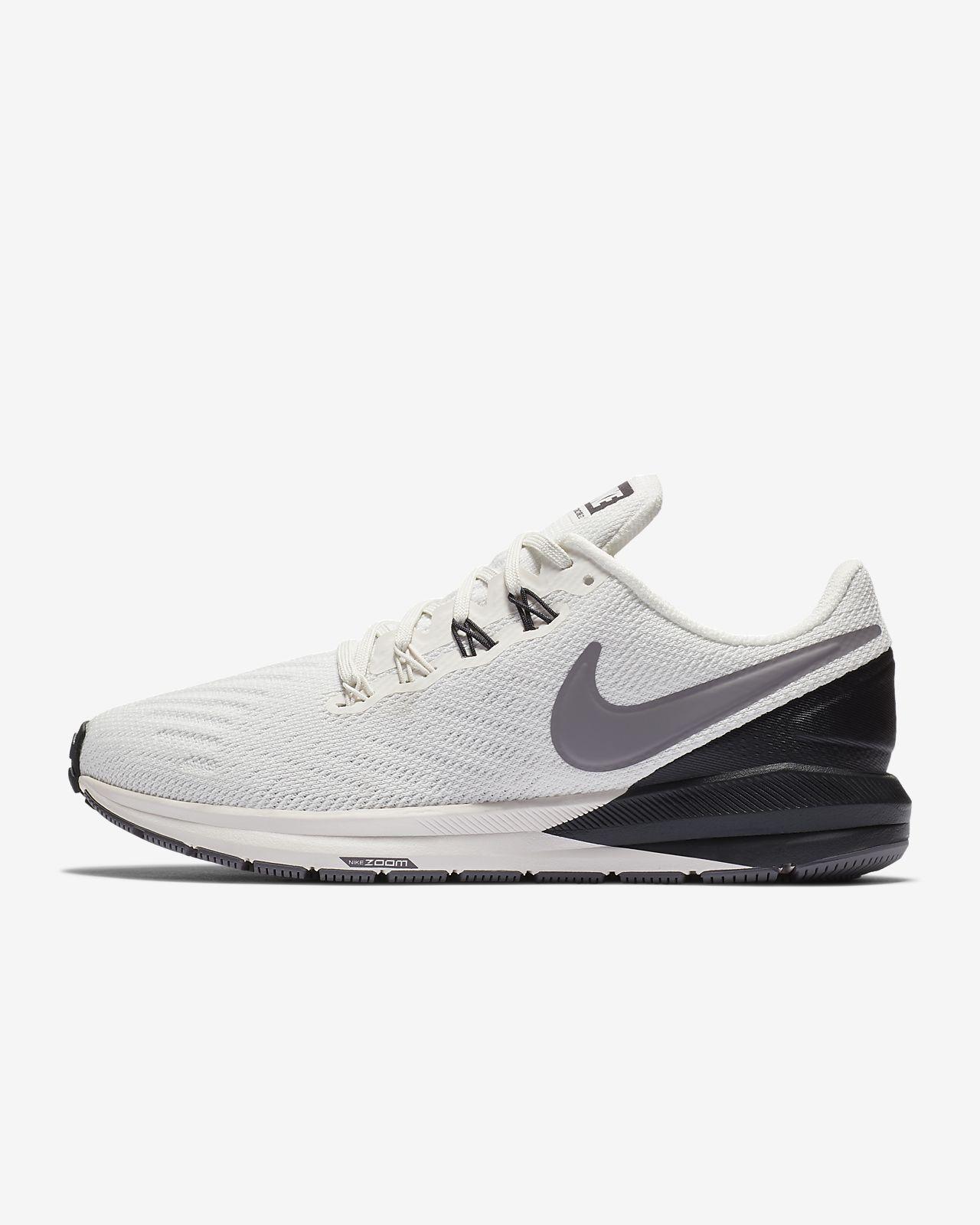 35d87a0c1a8 Nike Structure 22 Fr Zoom Chaussure Running De Air Pour Femme wAqSxZa