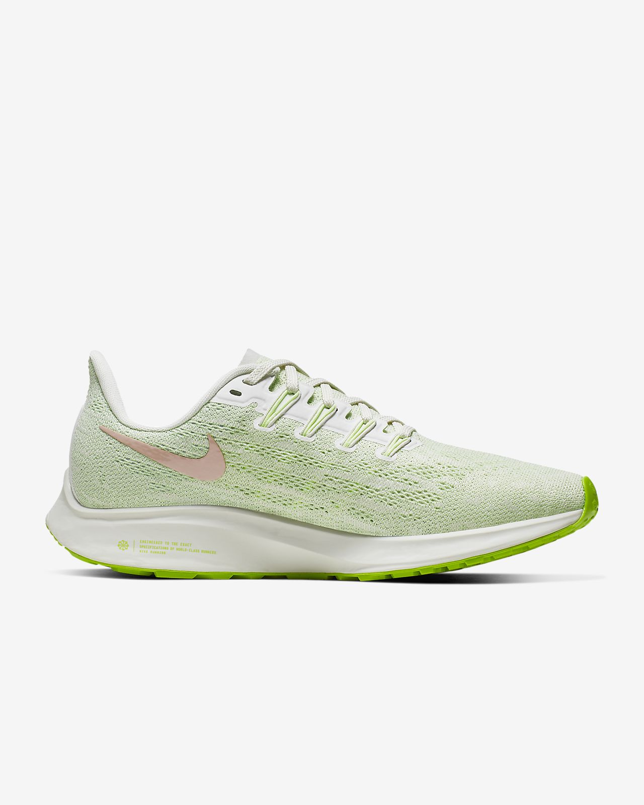 wholesale dealer 0040b 6ede3 Nike Air Zoom Pegasus 36 Women's Running Shoe