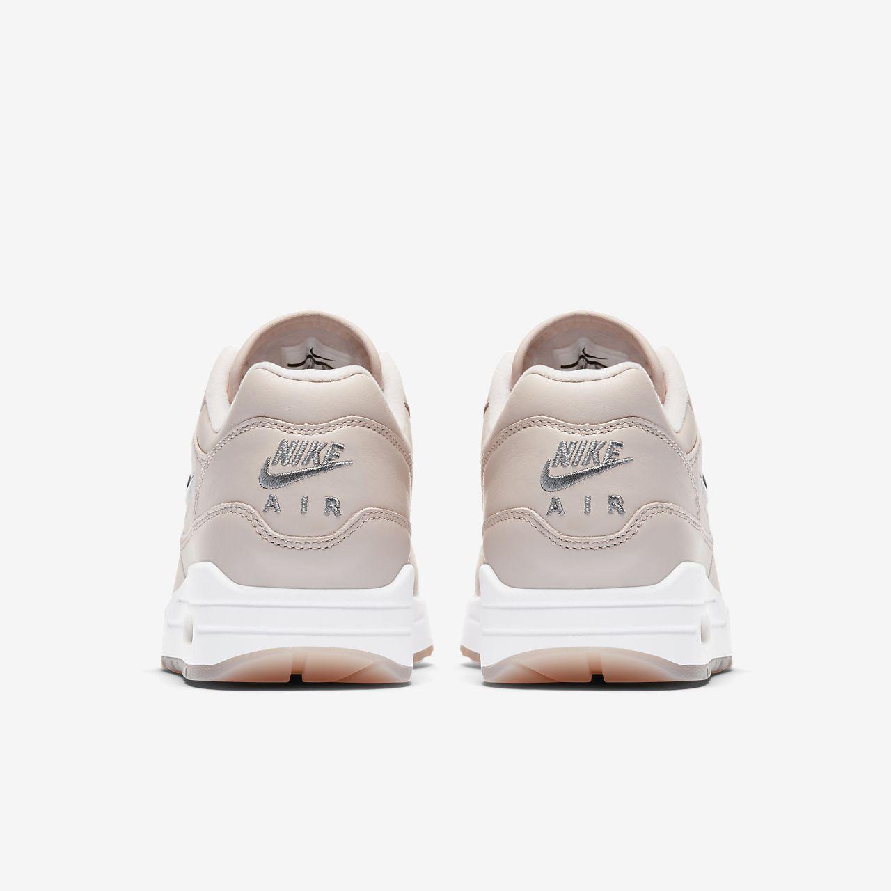 nike air max 1 premium id women's shoe