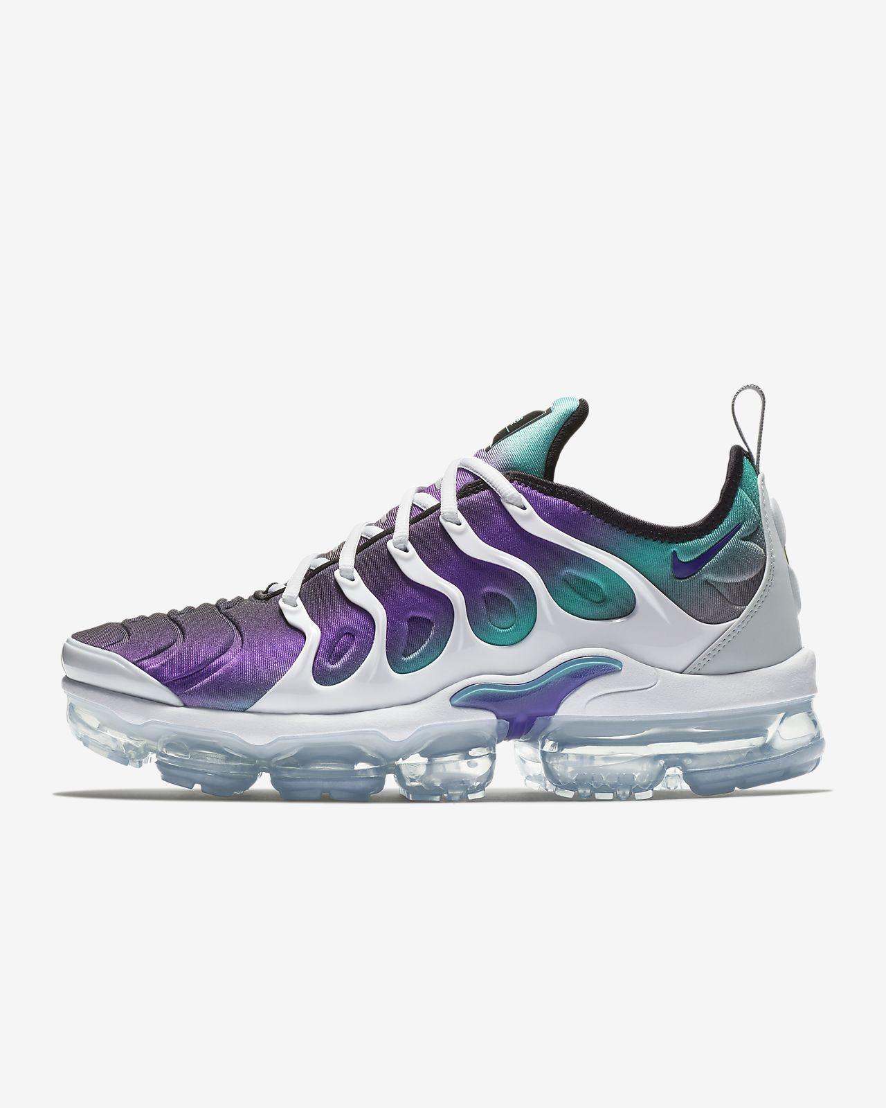 Men's Shoe. Nike Air VaporMax Plus
