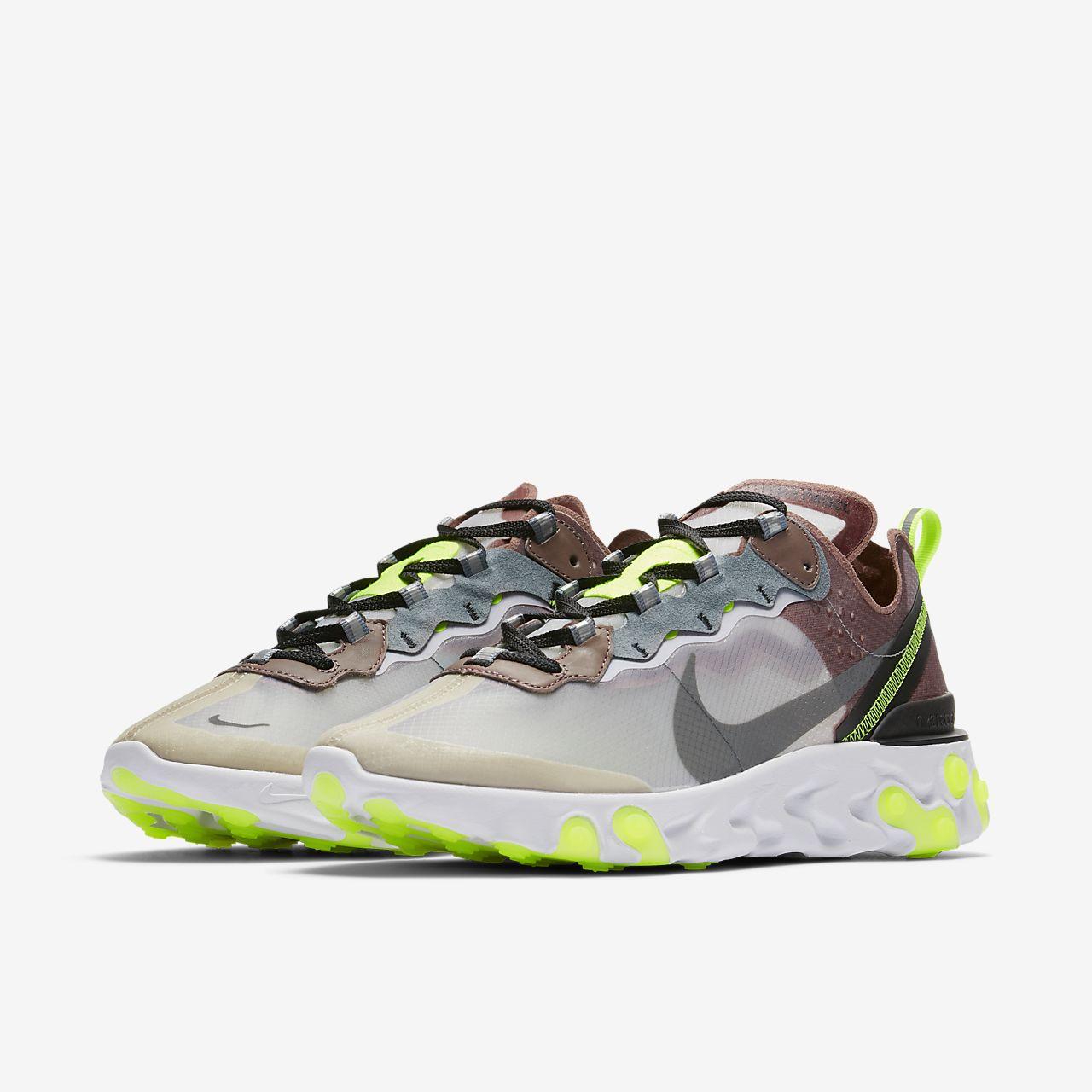 Scarpa Nike React Element 87 - Uomo