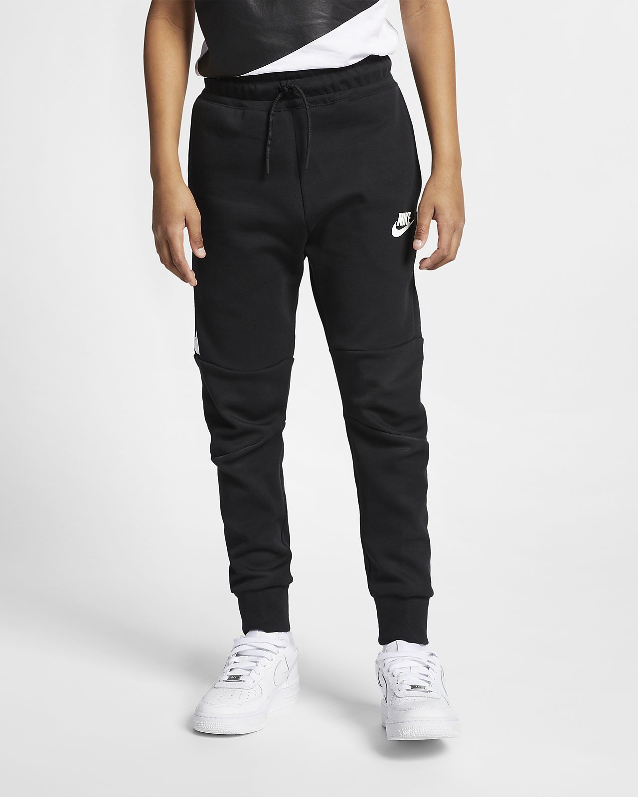 569d808e75 Pantaloni in Tech Fleece Nike Sportswear - Ragazzi. Nike.com IT