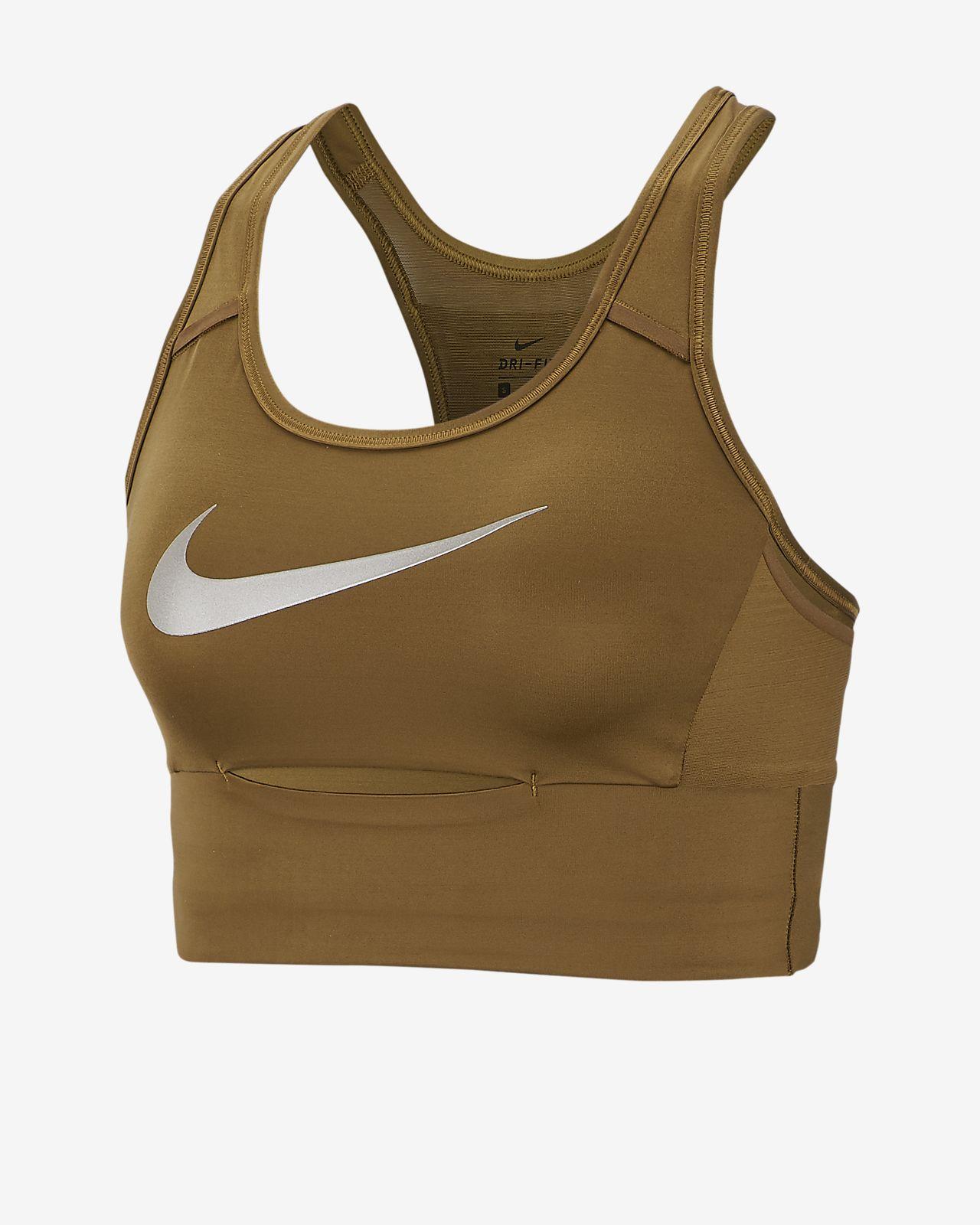 Nike Pocket 女子中强度支撑运动内衣