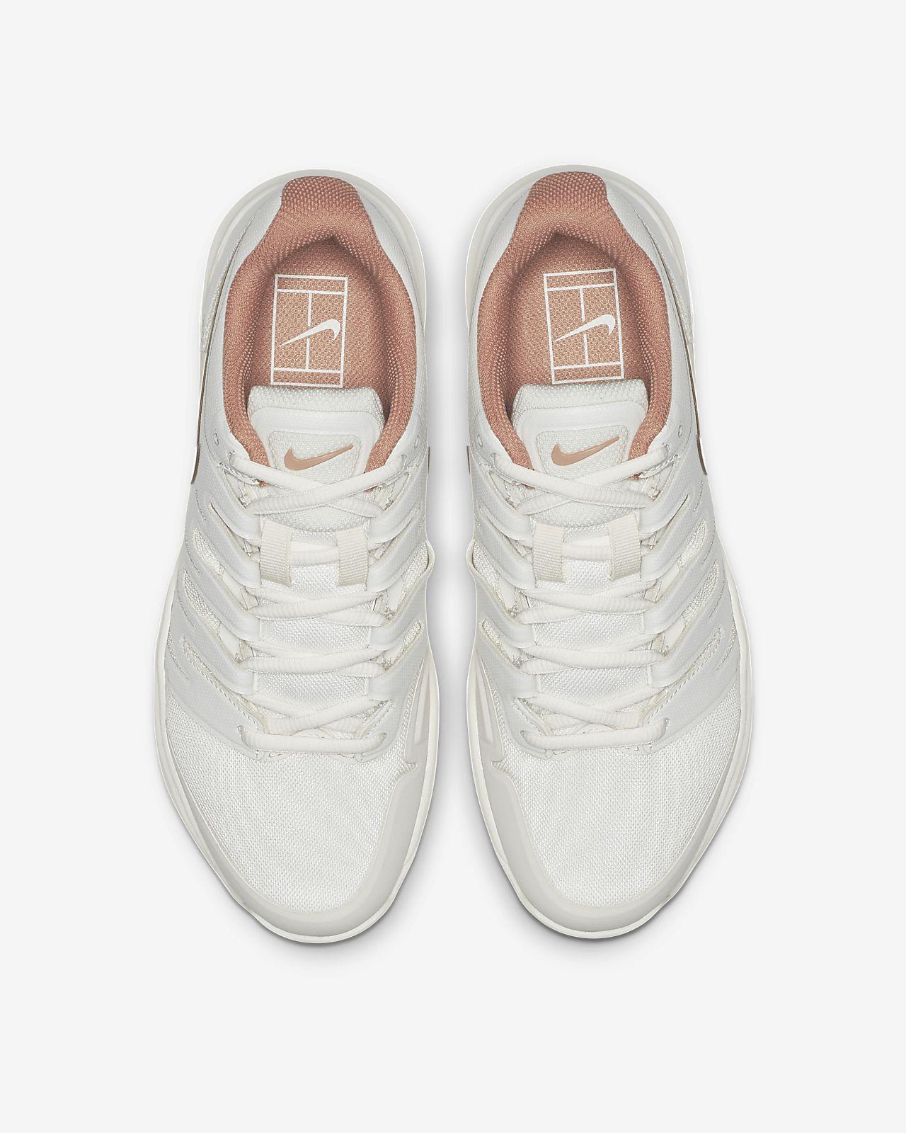 ac9aeb4ac43 Sapatilhas de ténis Nike Air Zoom Prestige Clay para mulher. Nike.com PT