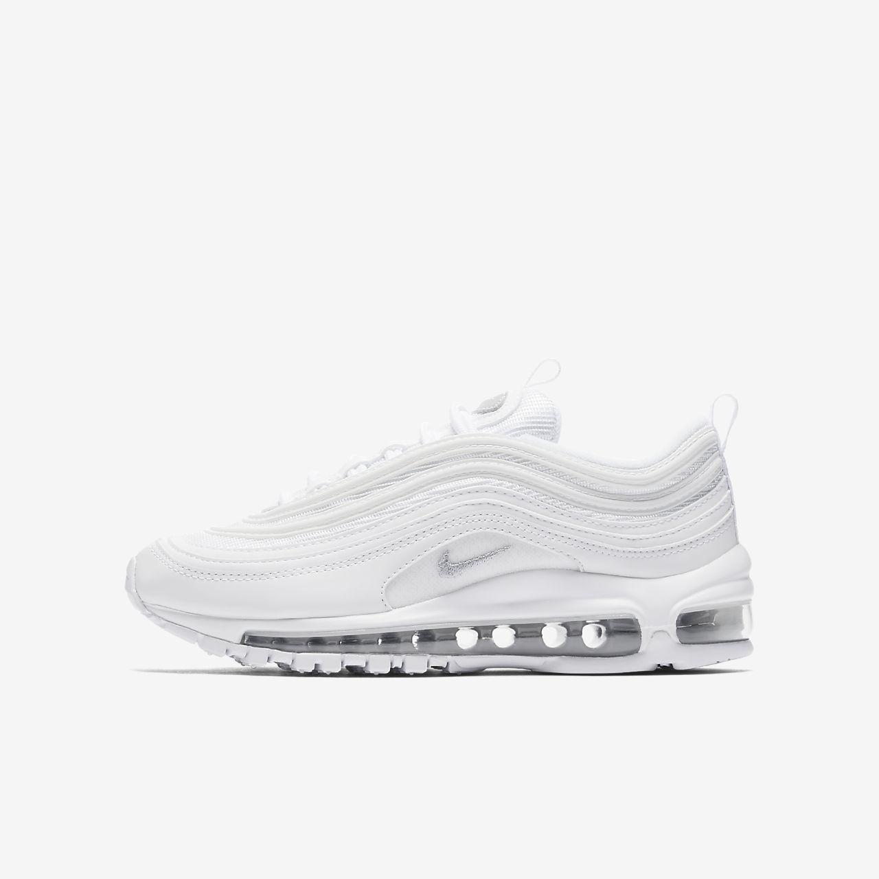 scarpe air max 97 junior