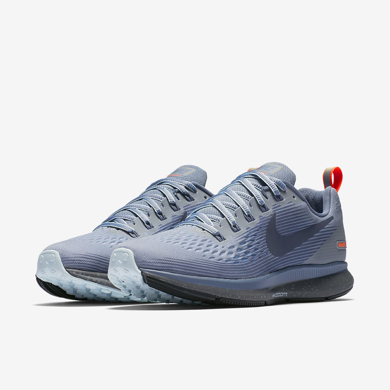 Scarpa Da Running Nike Air Zoom Pegasus 34 Shield
