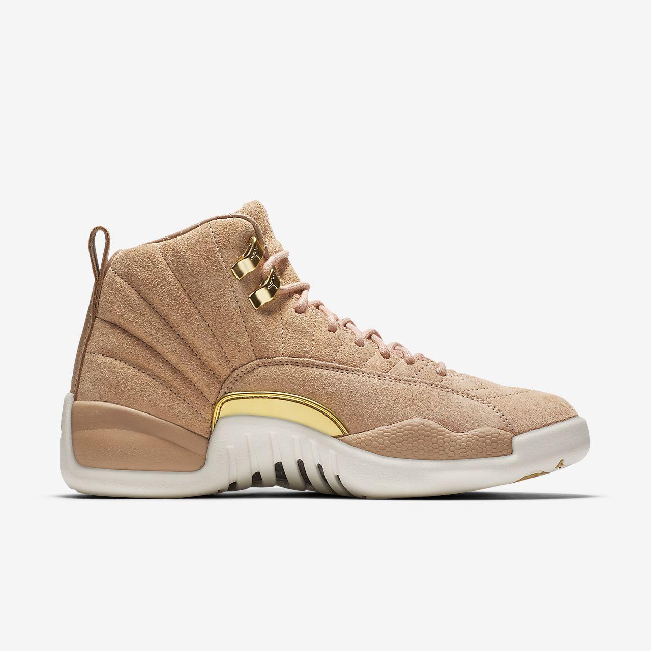 wholesale dealer 80a33 0ab9a ... Air Jordan 12 Retro Women s Shoe