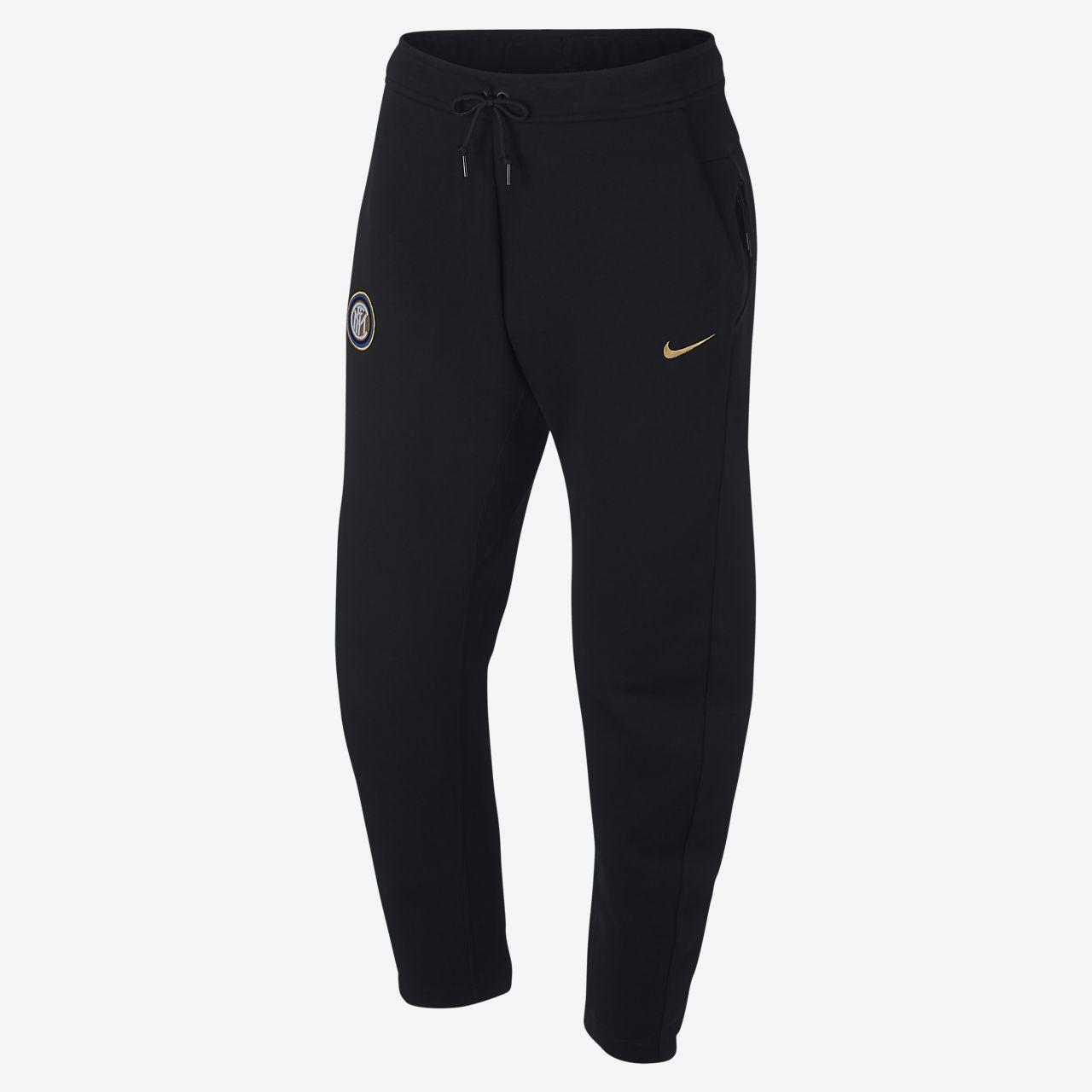 Pantalon Inter Milan Tech Fleece pour Homme