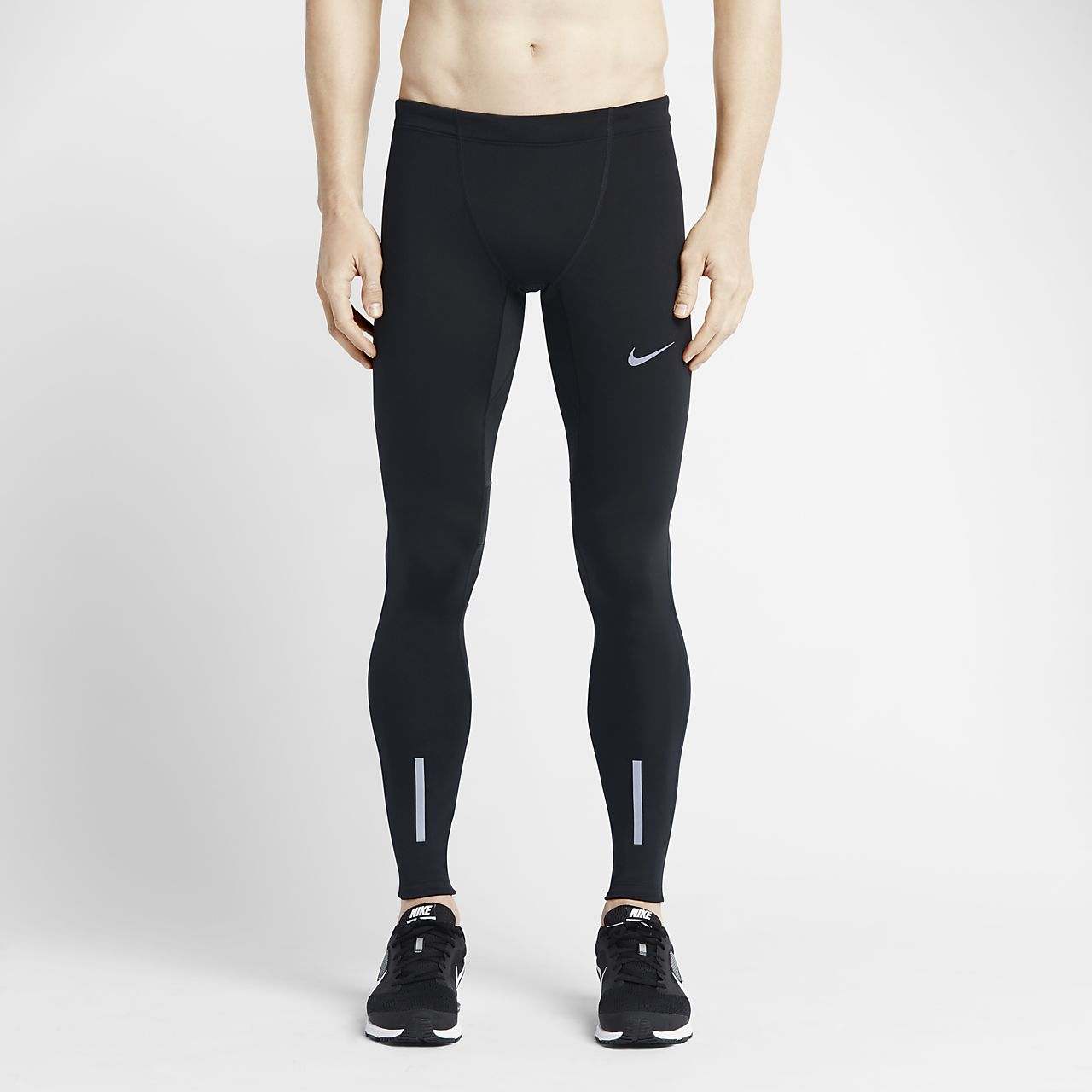 1ac2c22de3bbb Nike Power Tech Men's Running Tights. Nike.com GB