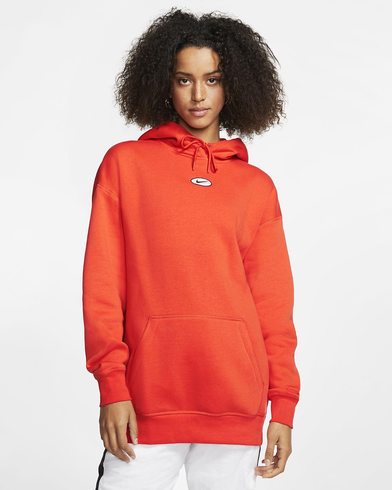 Nike Sportswear Swoosh Women's Hoodie