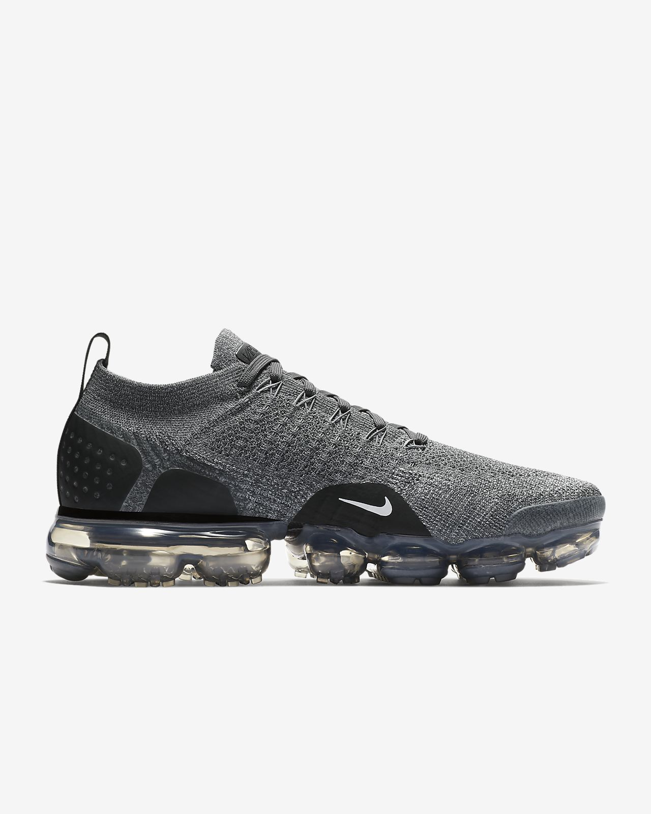 low priced 9cc8f 806f8 Nike AIR VAPORMAX FLYKNIT 2   GRIS Gris - Chaussures Chaussures-de-running  Homme GH8HUA1Z - destrainspourtous.fr