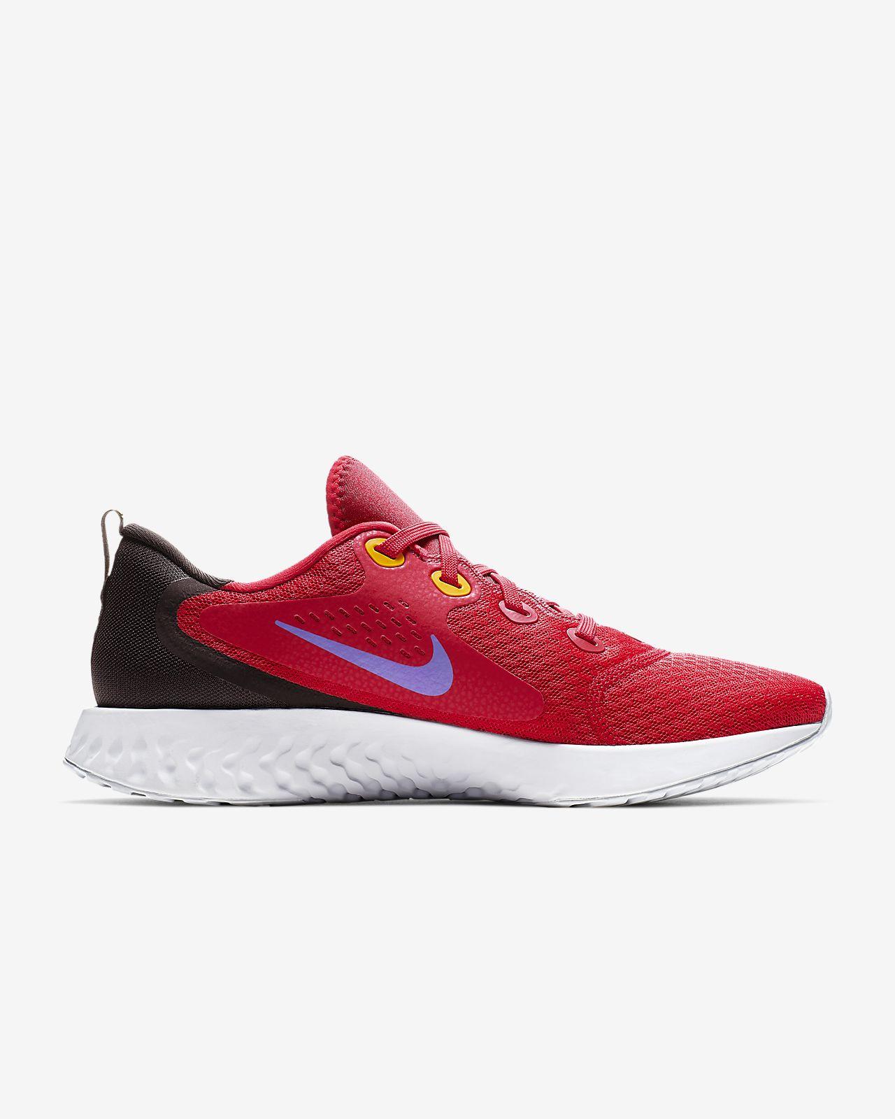 sale retailer a4a76 0536a ... Nike Legend React Men s Running Shoe