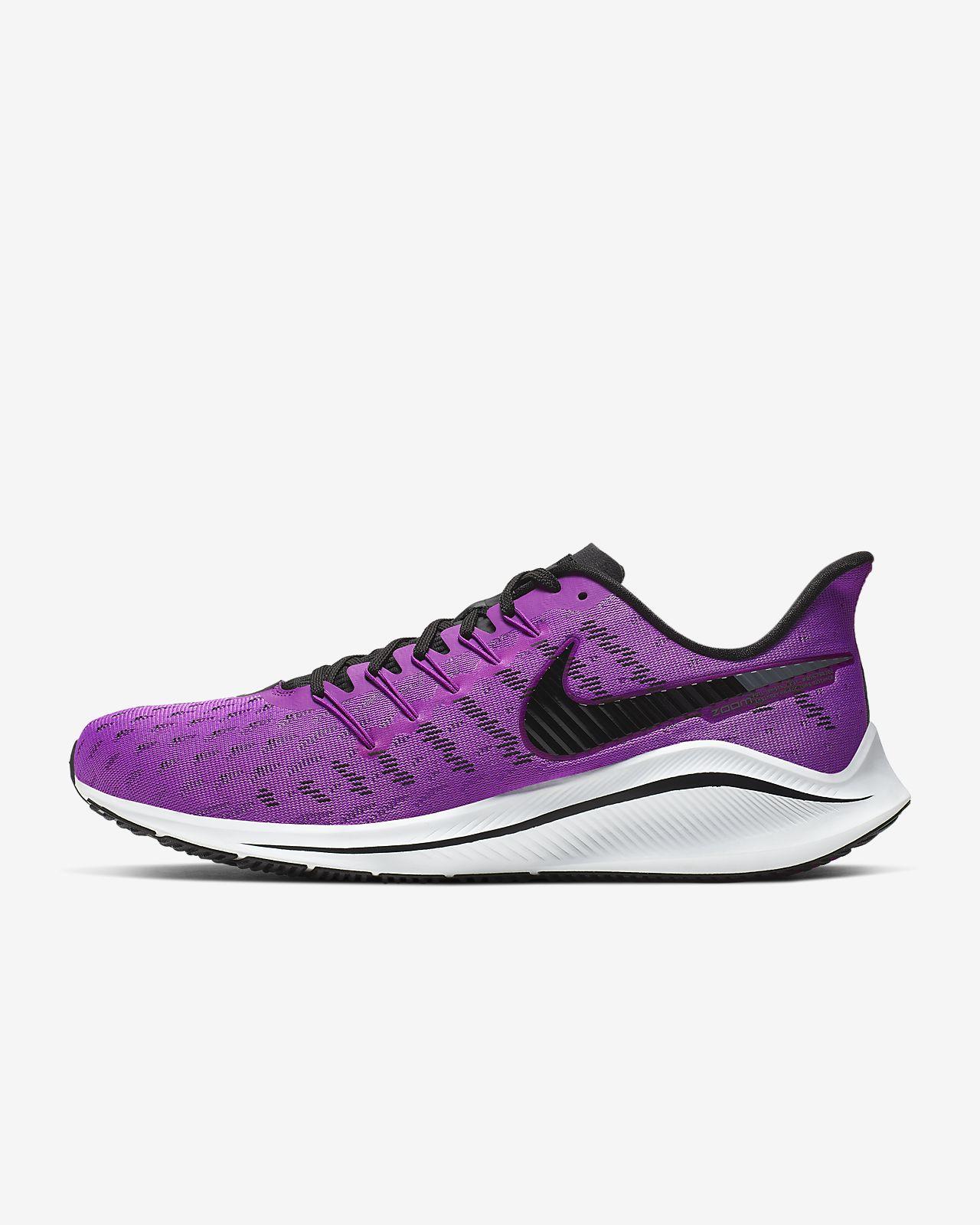 Pánská běžecká bota Nike Air Zoom Vomero 14