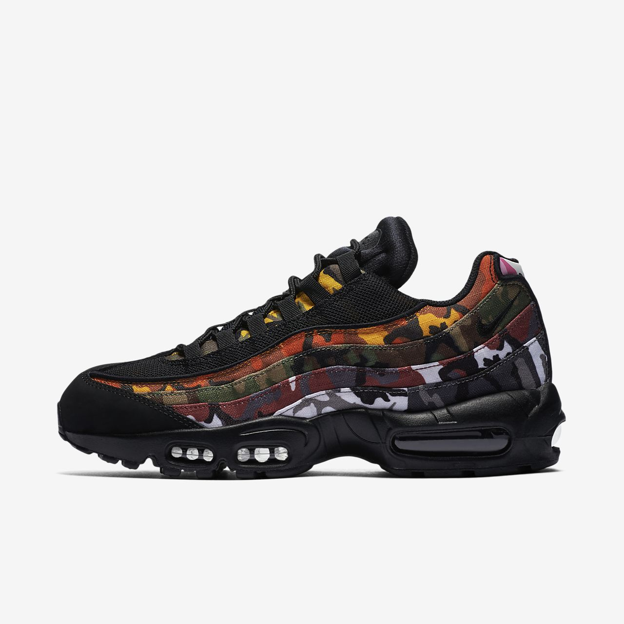 Chaussure Nike Air Max 95 OG MC SP pour Homme