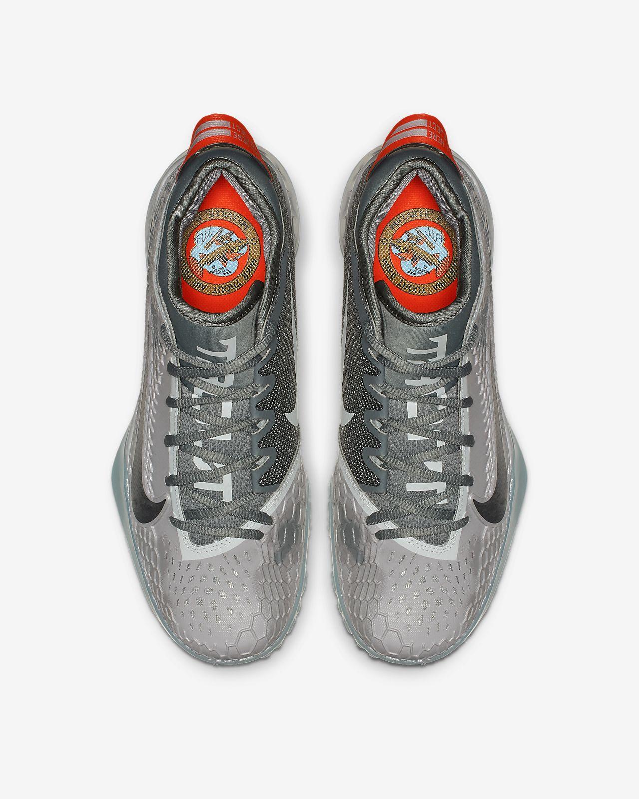 6092d5a7e Nike Force Zoom Trout 5 Turf MIV Men s Baseball Shoe. Nike.com