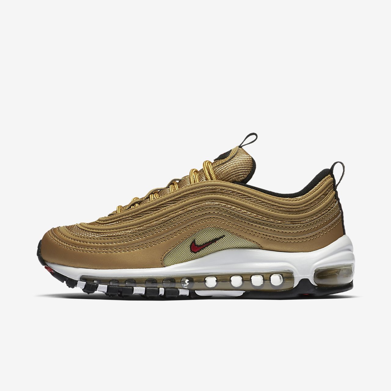 nike air max 97 ultra women's gym red nz