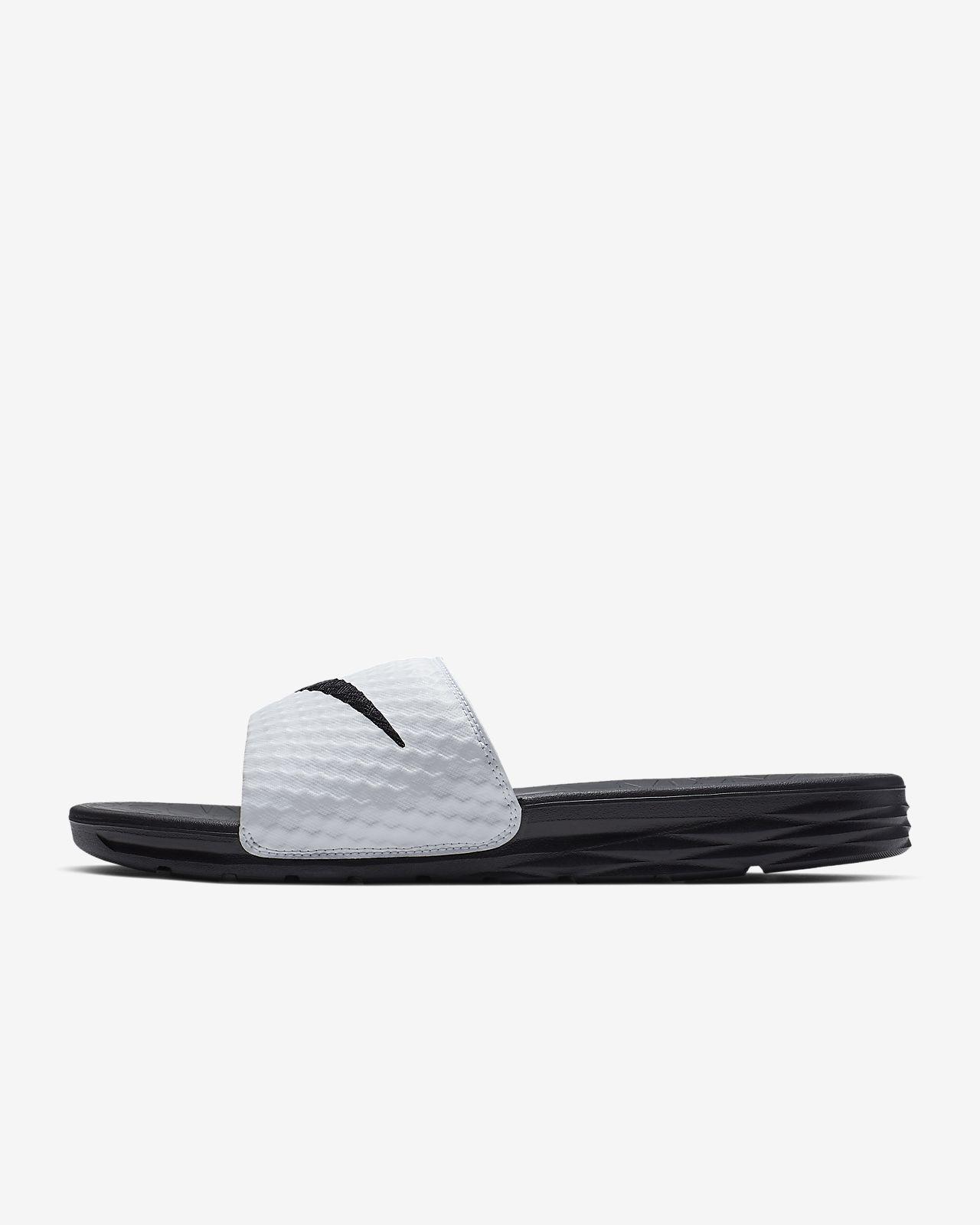 5cfcb4c4b4a3d8 Nike Benassi Solarsoft 2 Men s Slide. Nike.com AU