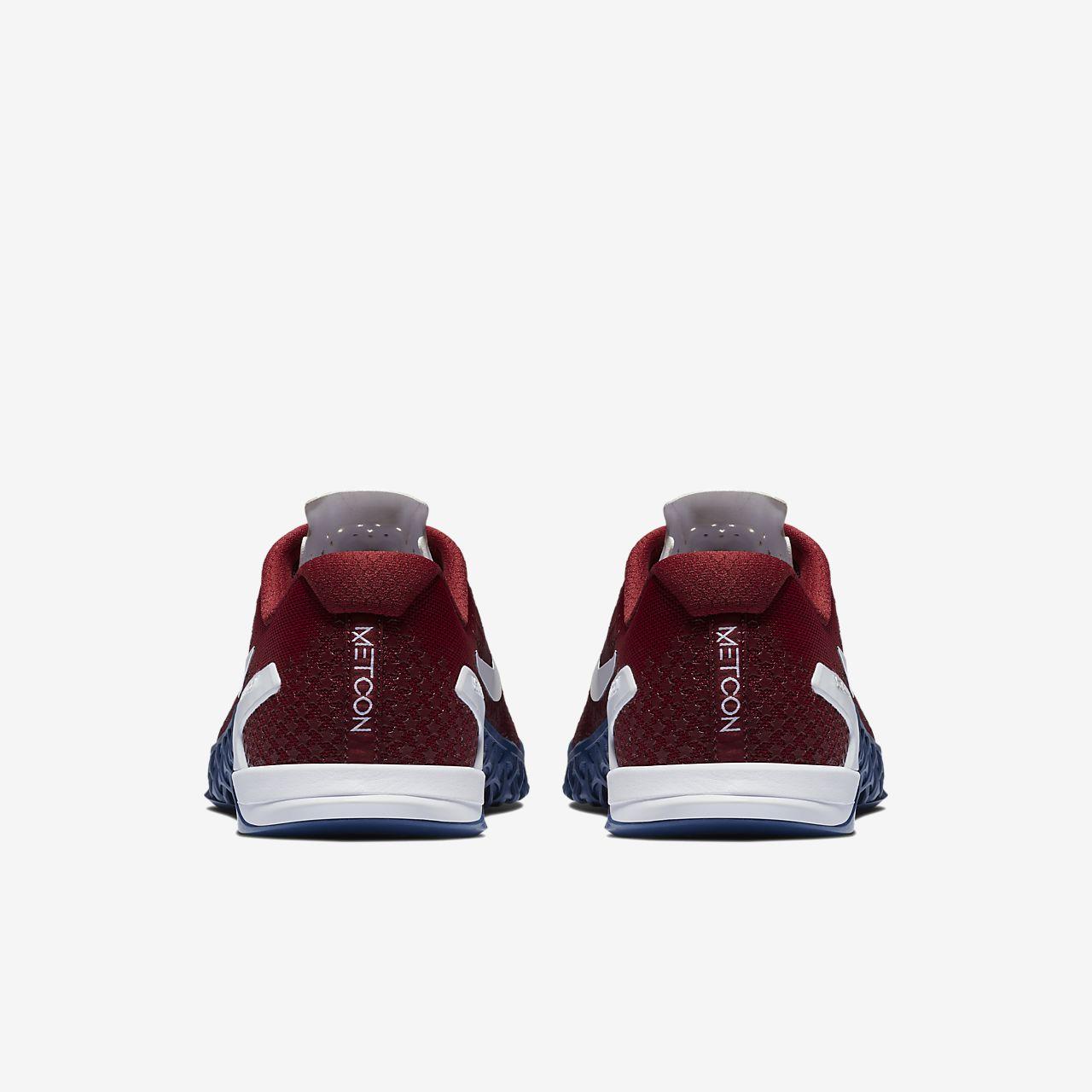 ... Nike Metcon 4 Americana Men's Training Shoe