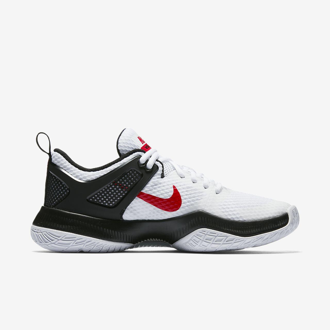 Nike Air Zoom HyperAce Women's Volleyball Shoe. Nike.com