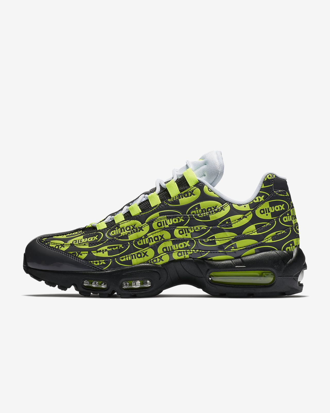 f9ee83e7e61 Nike Air Max 95 Premium Men s Shoe. Nike.com GB