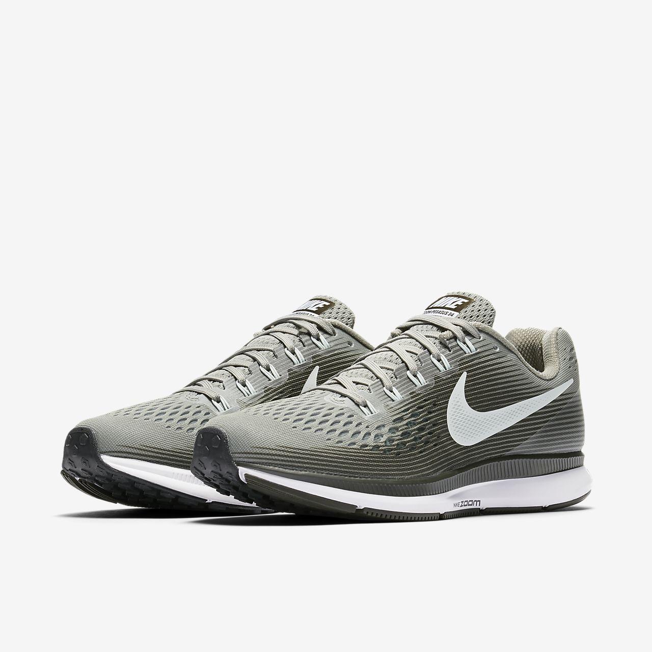 ... Nike Air Zoom Pegasus 34 Women's Running Shoe