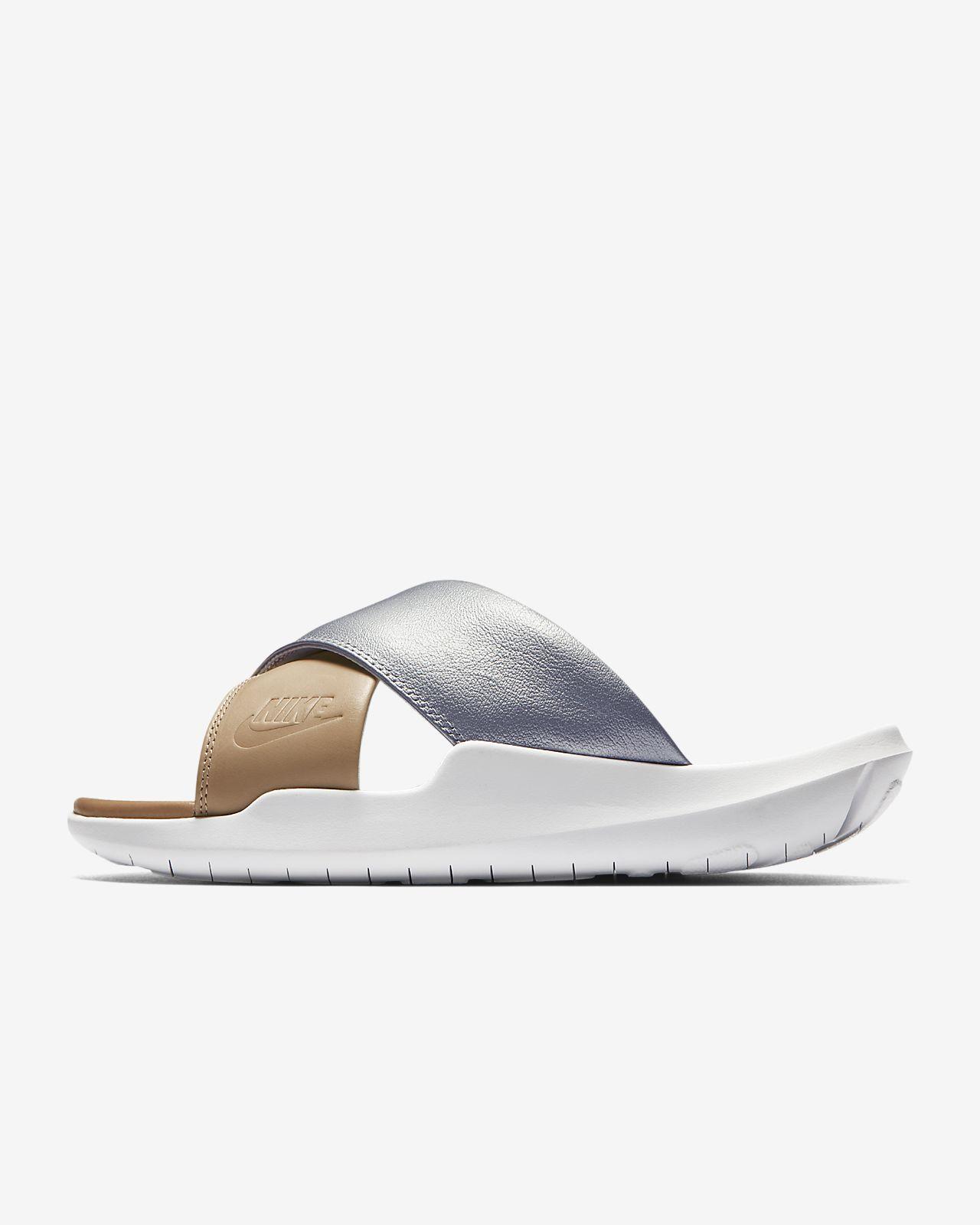 purchase cheap 299af bb3f3 ... Badtoffel Nike Benassi Future Cross SE Premium för kvinnor