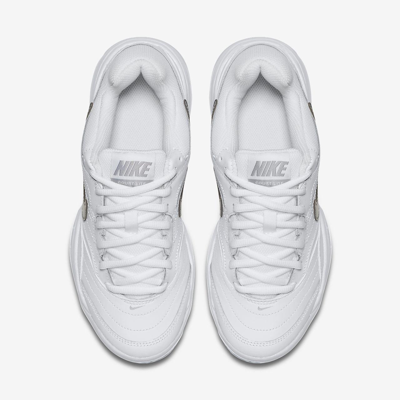 super popular 499bb 4619b ... NikeCourt Lite Women s Hard Court Tennis Shoe