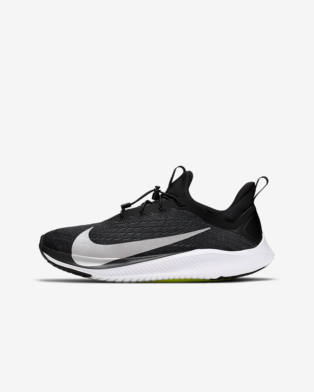 Nike Future Speed 2 Sabatilles de running - Nen/a