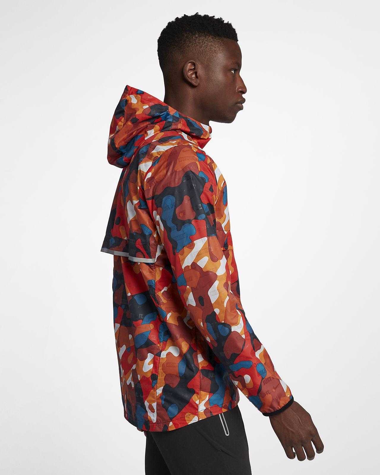 4d2137b5d2d76 Nike Shield Ghost Flash Men s Running Jacket. Nike.com AU