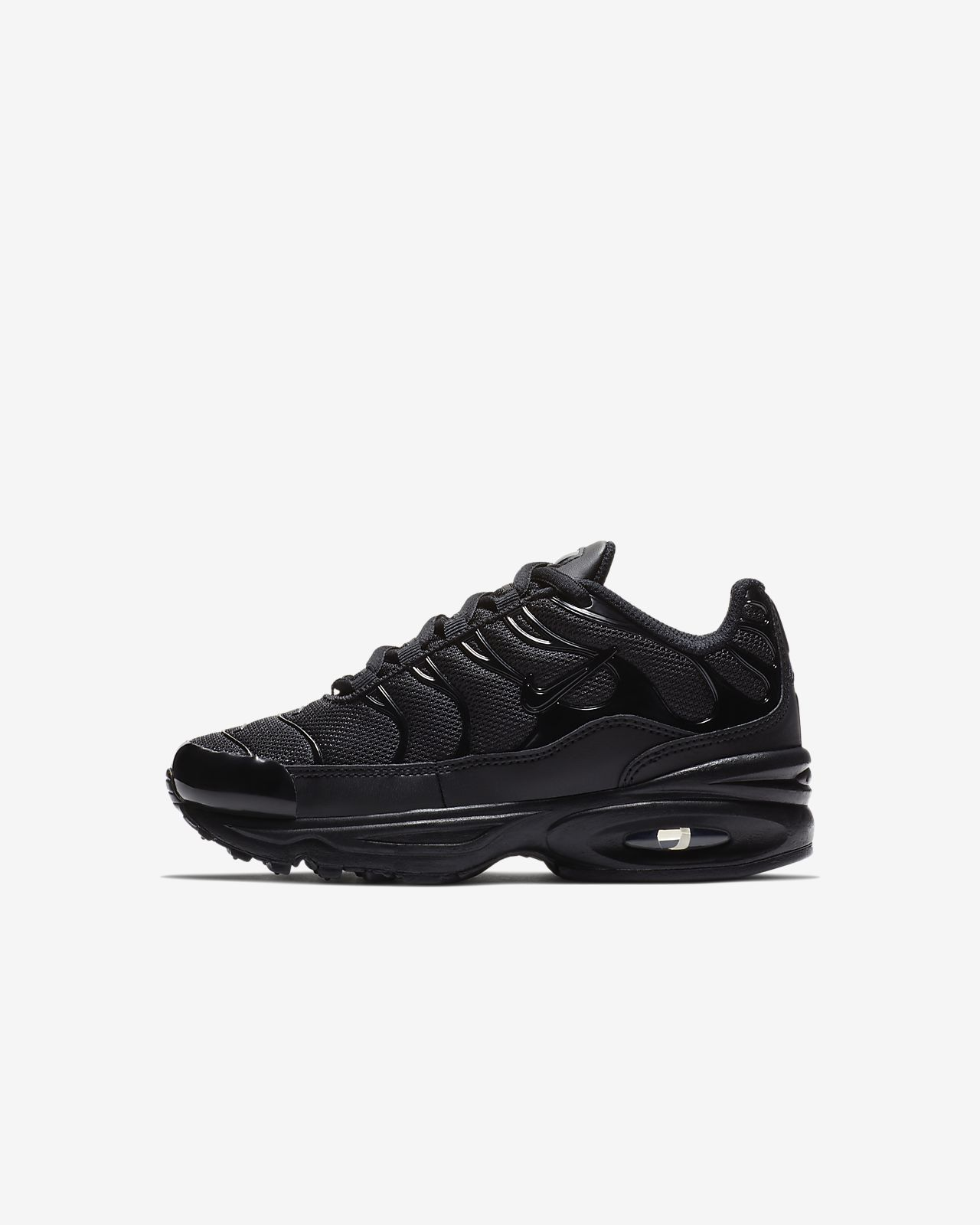 buy online ac68e 0b2bd ... Sko Nike Air Max Plus för små barn