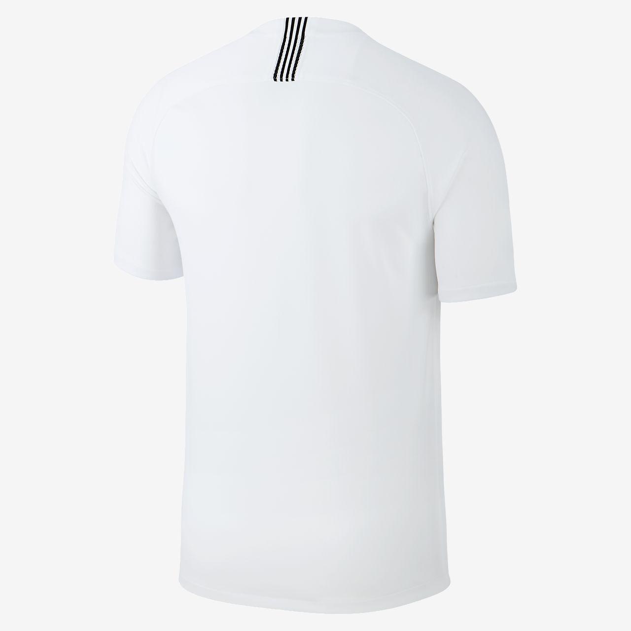 ... Camiseta de fútbol para hombre de local Stadium del S.C. Corinthians  2018 19 22d3a5288ec2d