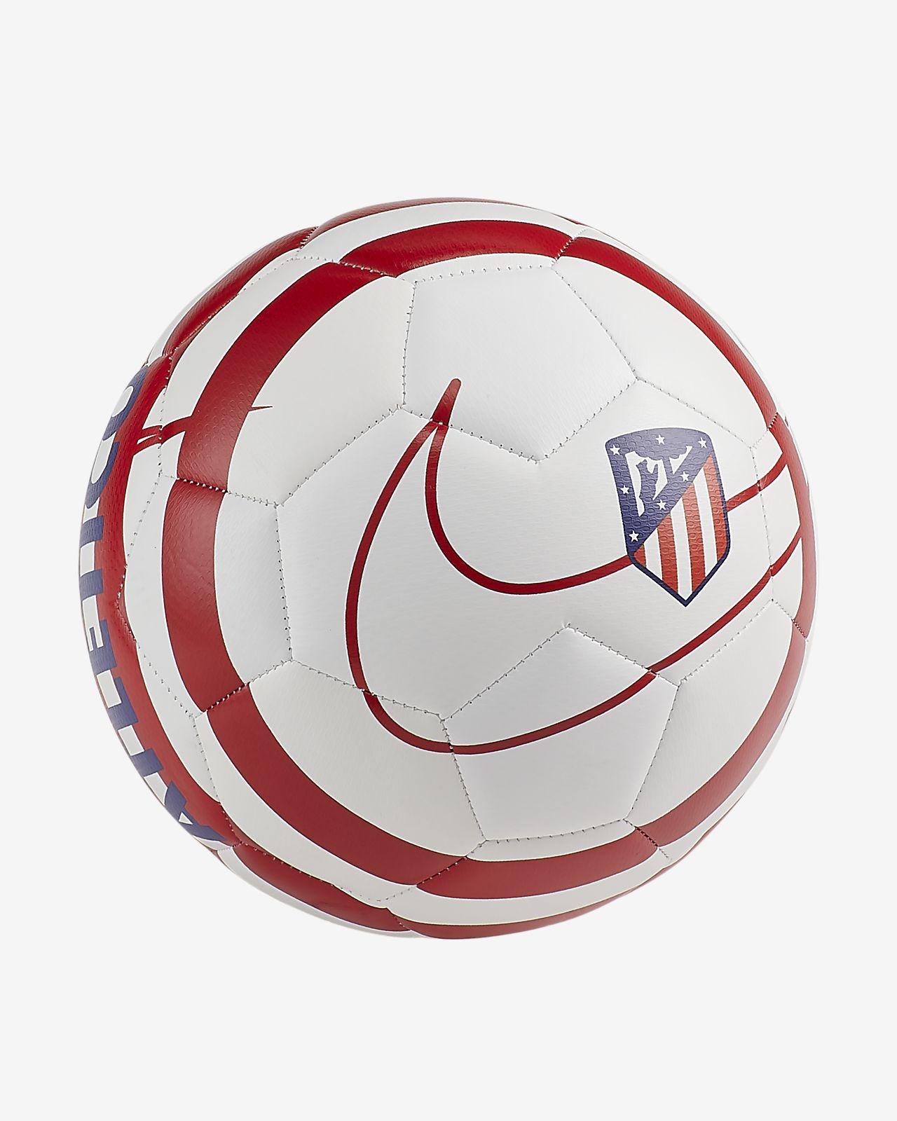 Ballon de football Atlético de Madrid Prestige