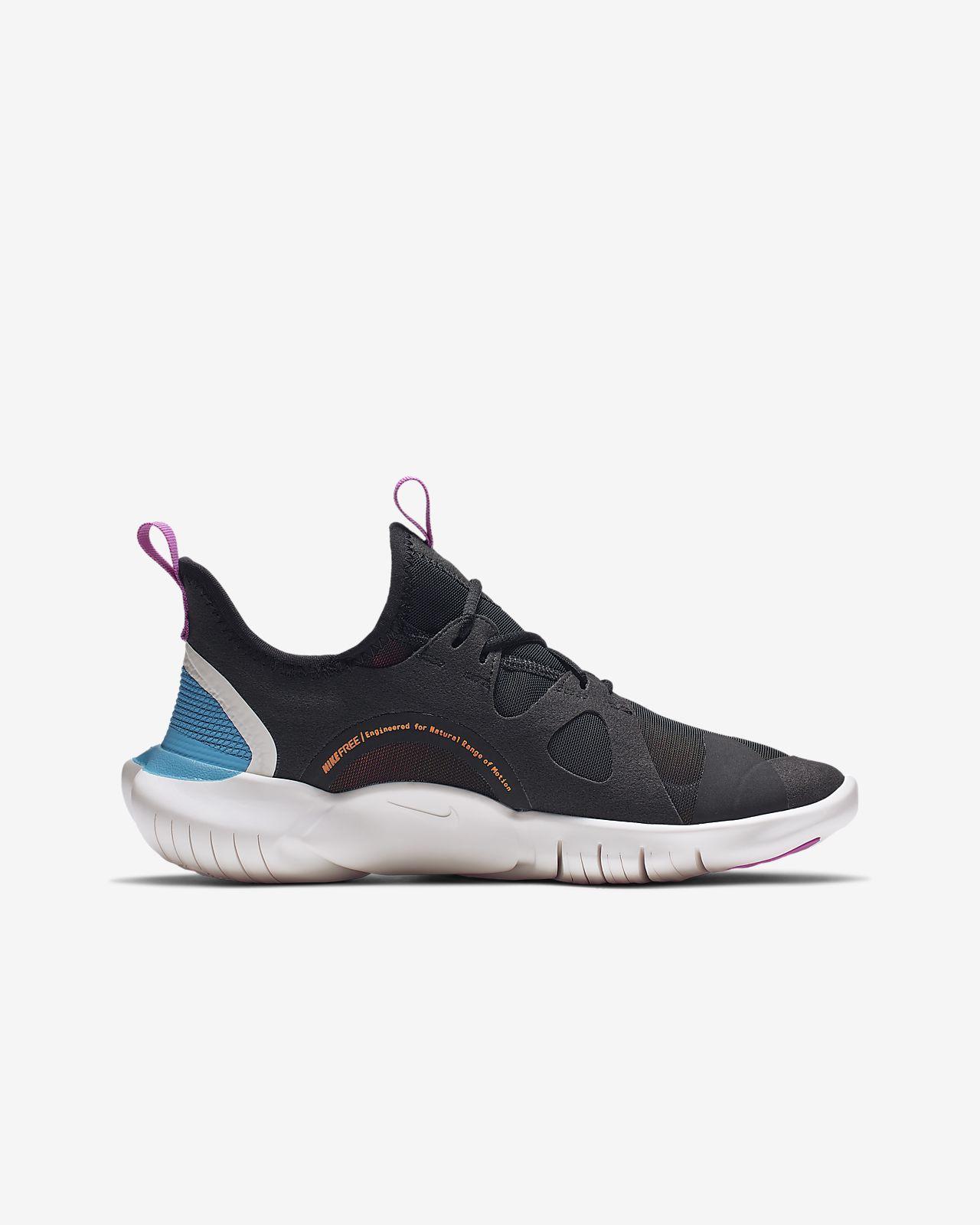ecb6d36eecbad Chaussure de running Nike Free RN 5.0 pour Enfant plus âgé. Nike.com FR