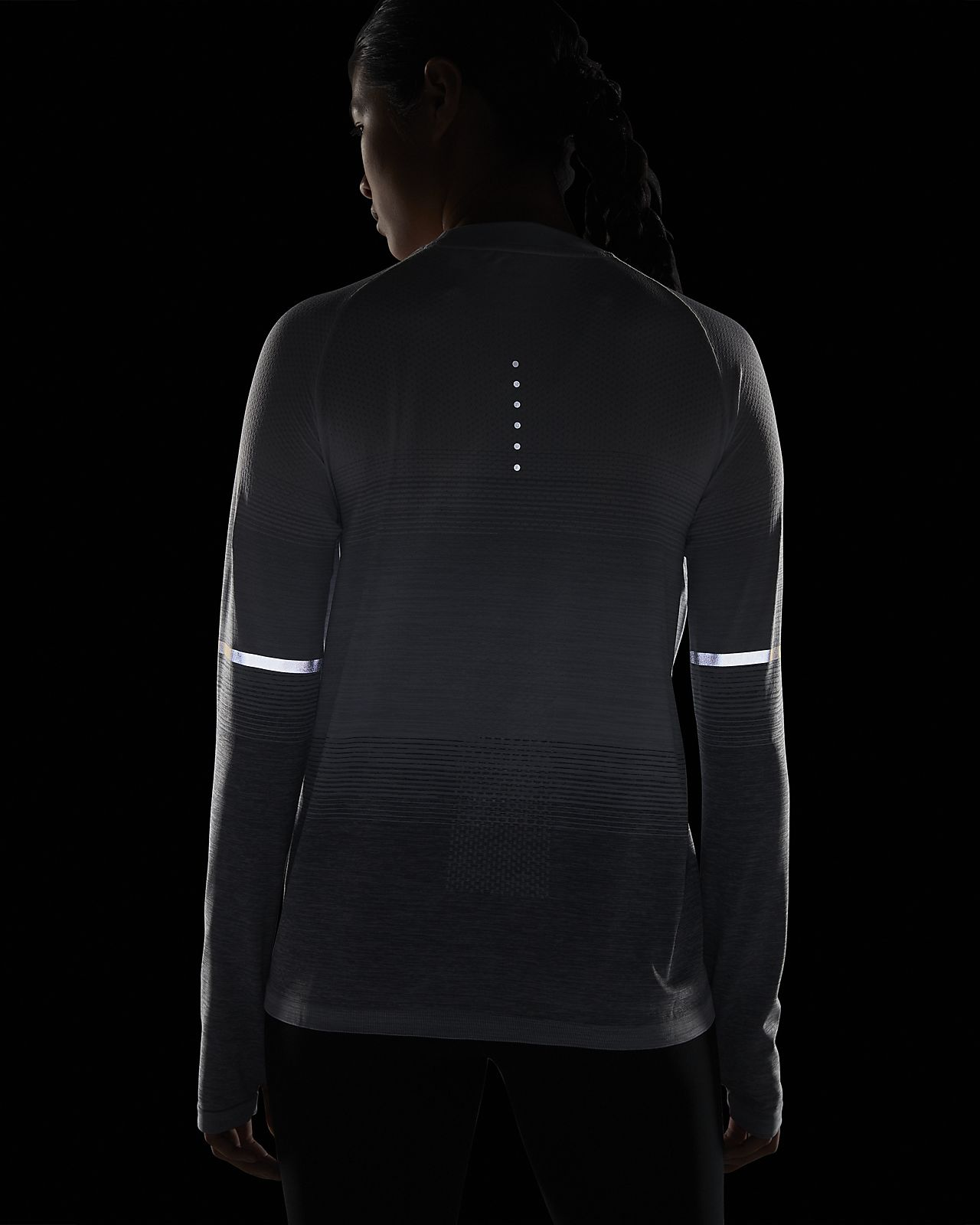 nike dri fit shirt damen