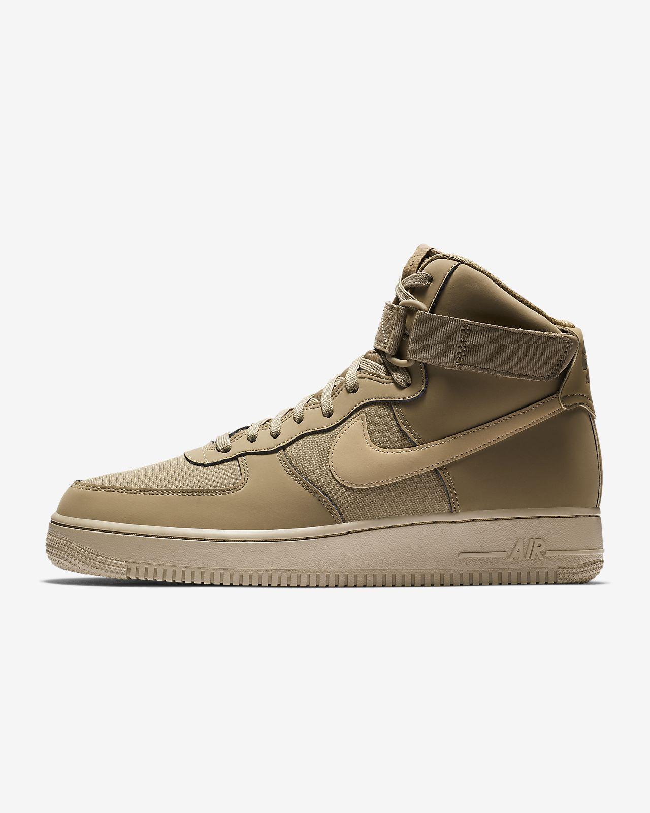 7d1fb3192c65 Nike Air Force 1 High 07 Men s Shoe. Nike.com