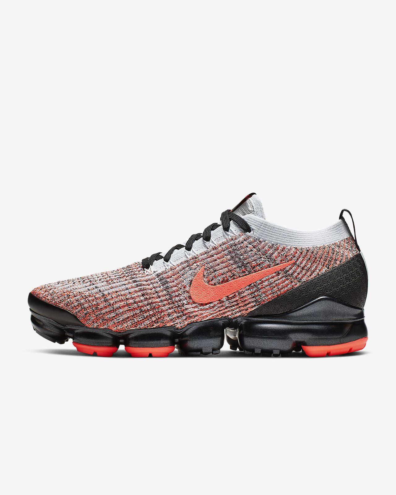 Nike Air VaporMax Flyknit 3 男子运动鞋