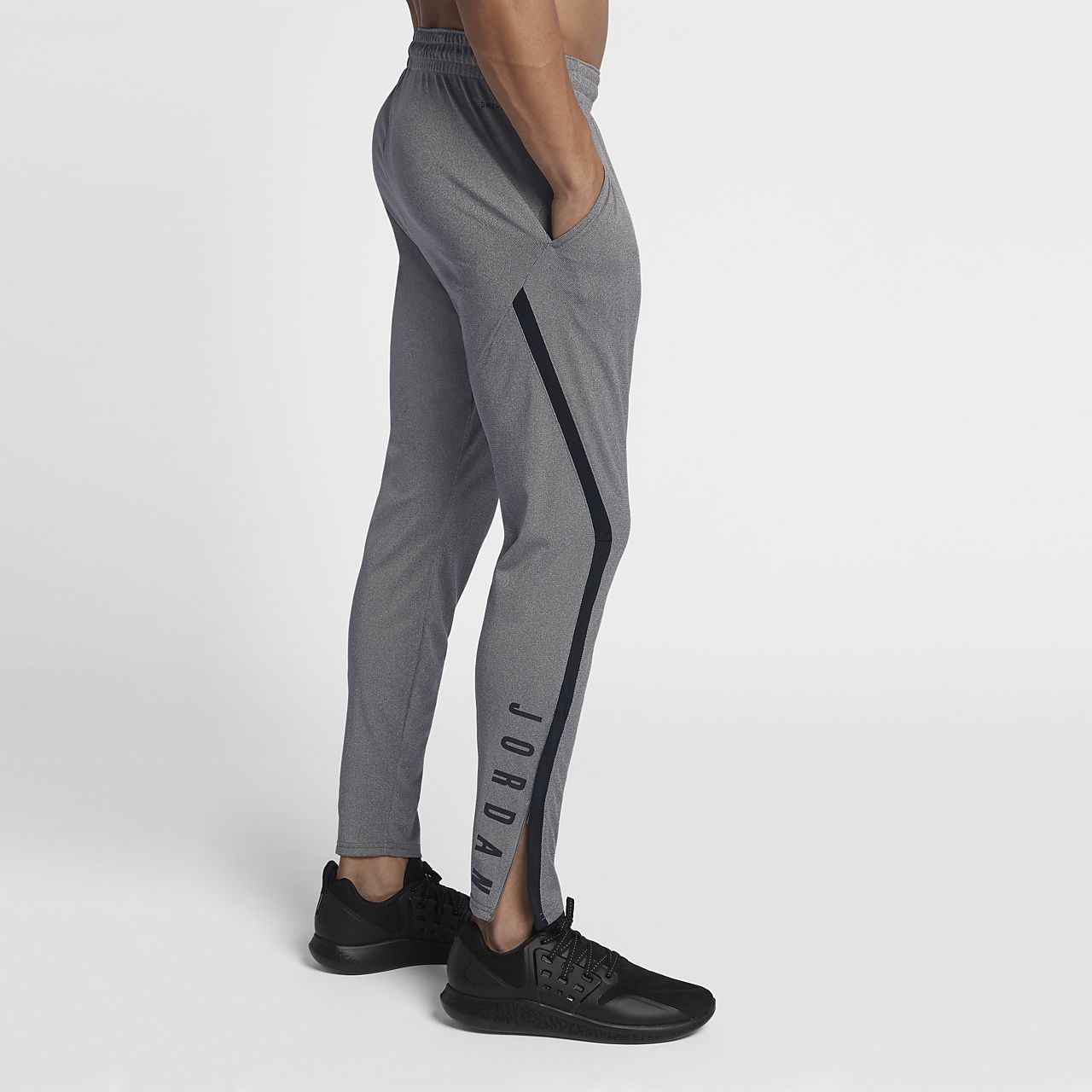 35f43f734d5a14 Jordan Dri-FIT 23 Alpha Men s Basketball Pants. Nike.com