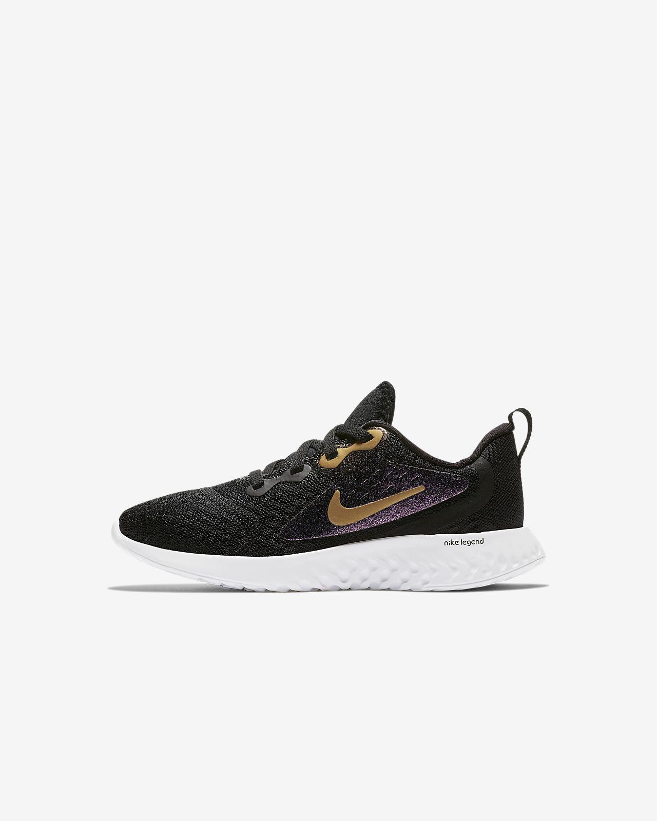 Nike Legend Shine Little Kids' Shoe