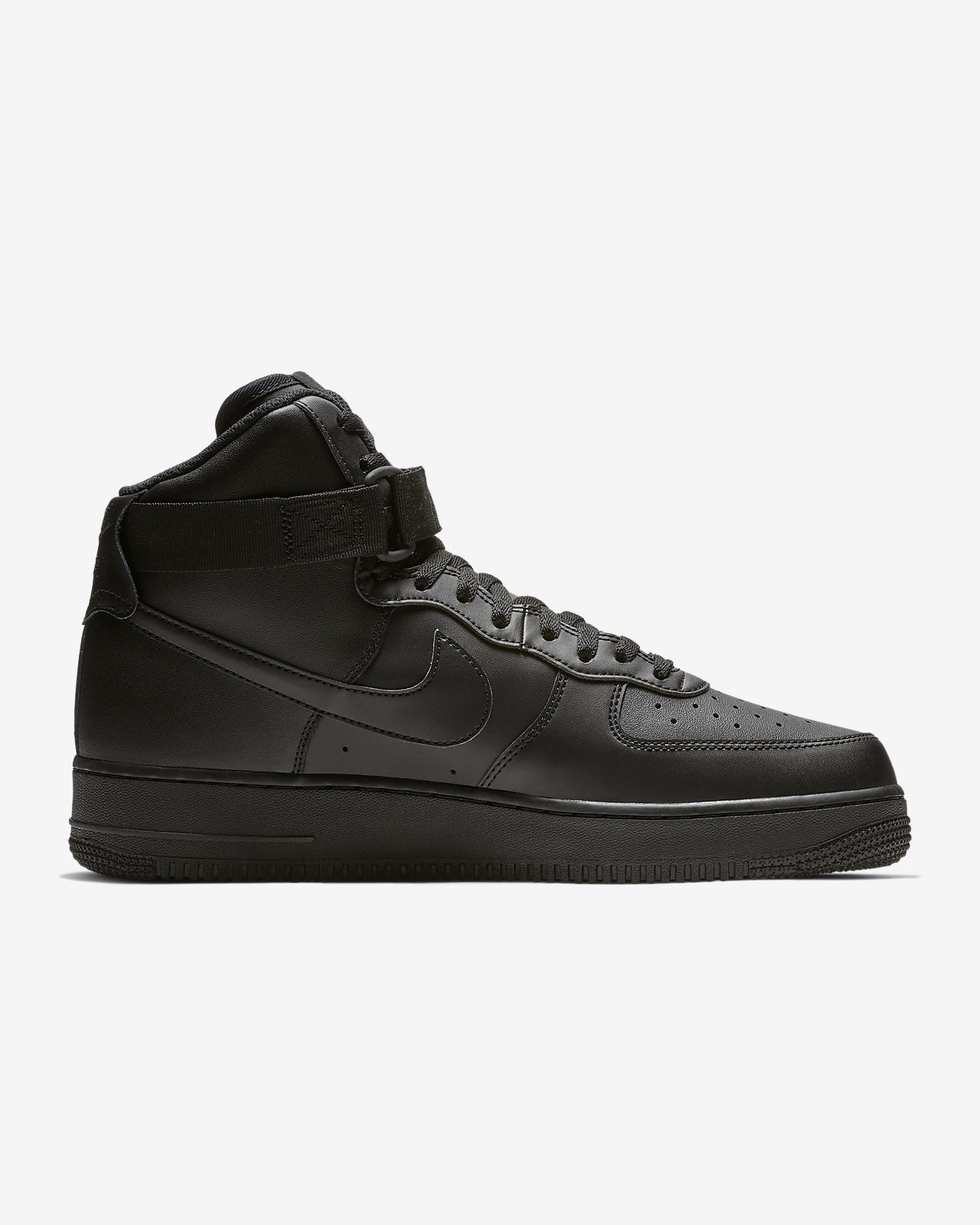 meilleur service d385c 08603 Nike Air Force 1 High 07 Men's Shoe