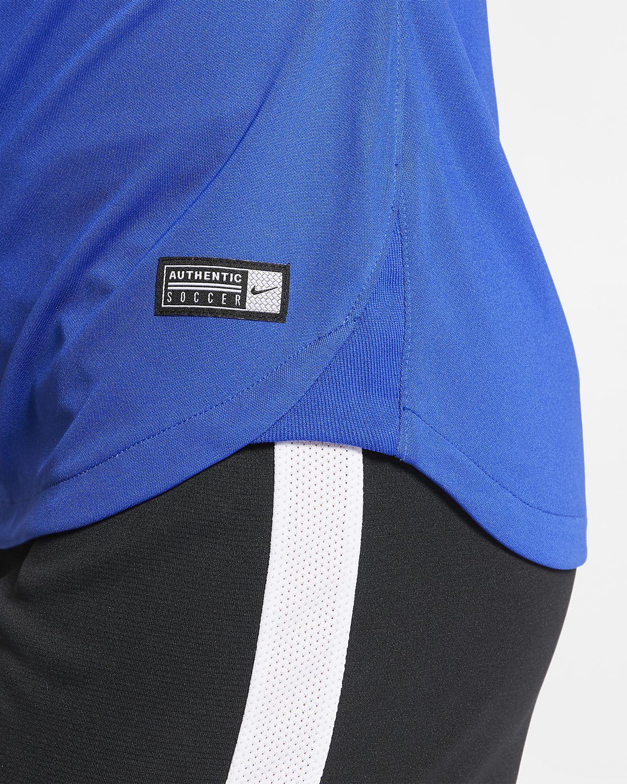 64830b1f71ef Nike Dri-FIT U.S. Squad Women s Short-Sleeve Soccer Top. Nike.com