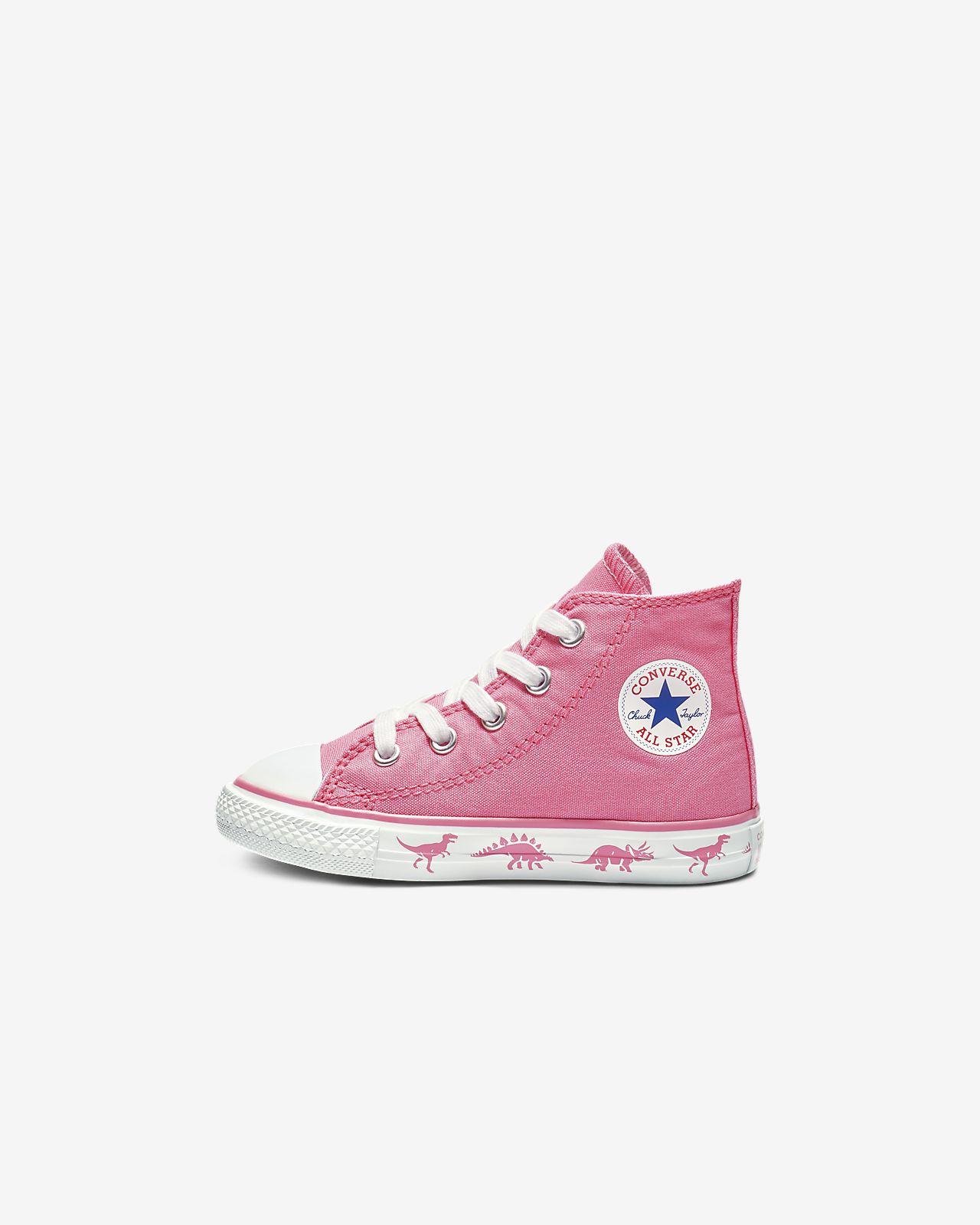Converse Chuck Taylor All Star Dinoverse Toddler Shoe