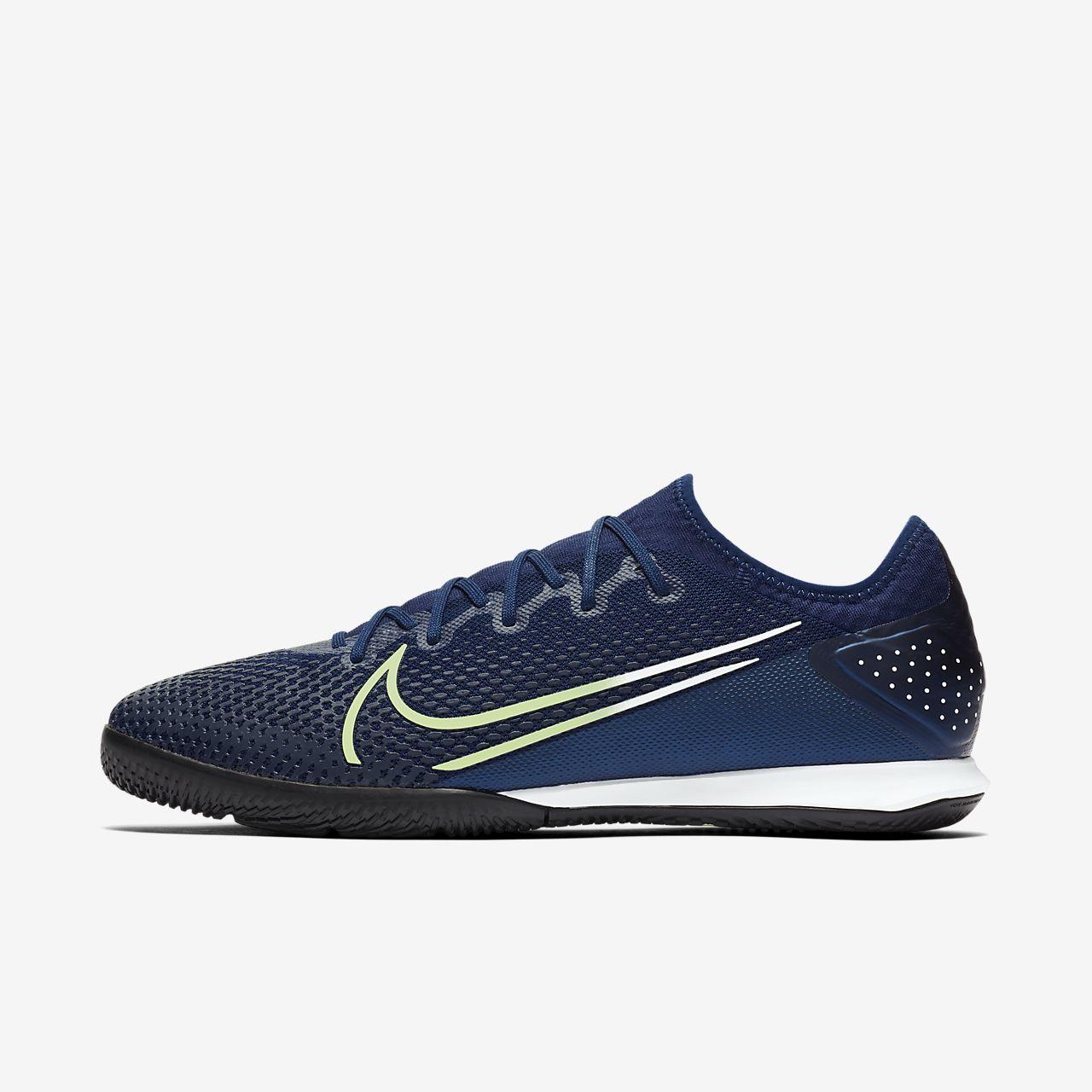 Fotbollssko Nike Mercurial Vapor 13 Pro MDS IC för inomhusplan/futsal/street