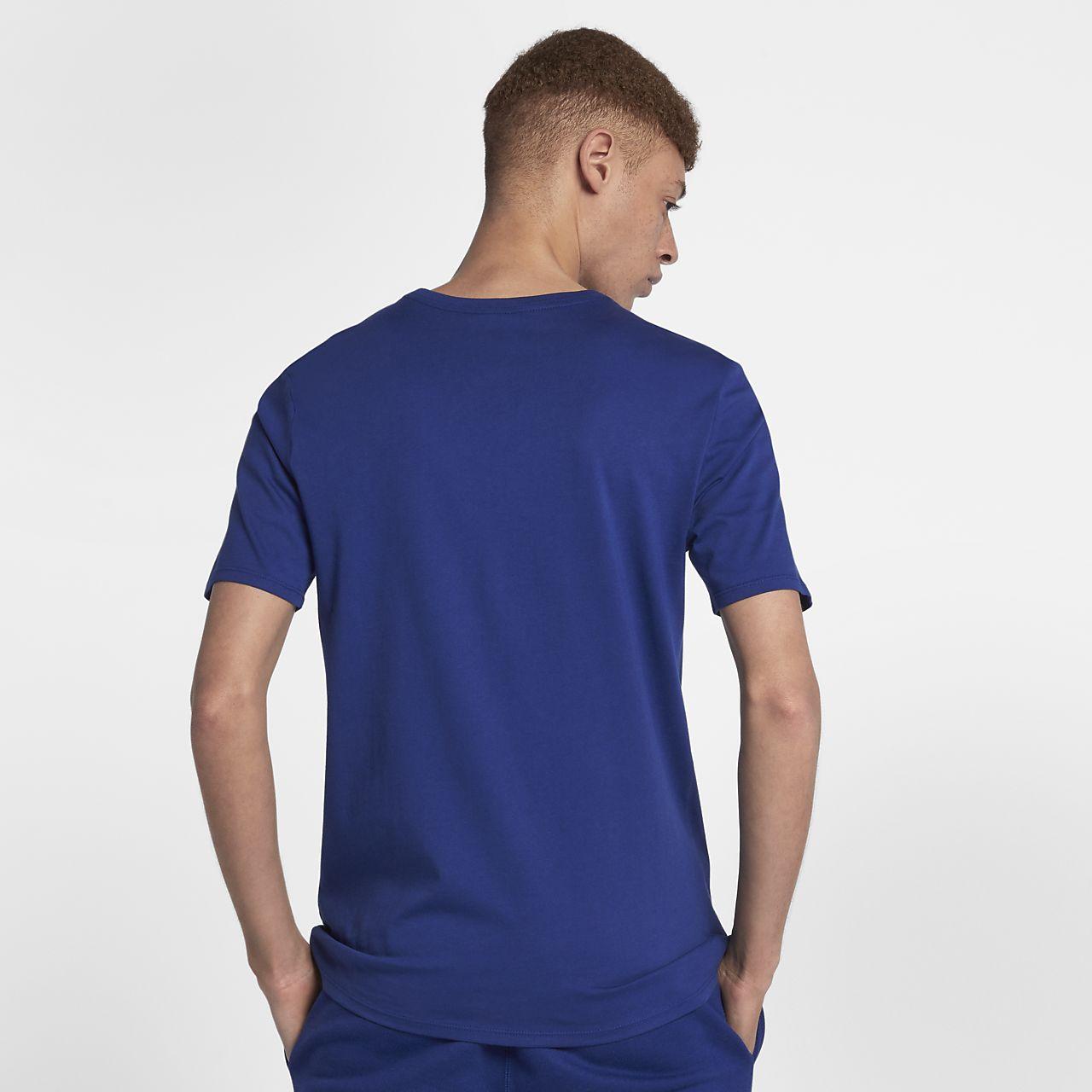 1557cf9428889e Jordan Lifestyle Iconic Jumpman Men s T-Shirt. Nike.com SK