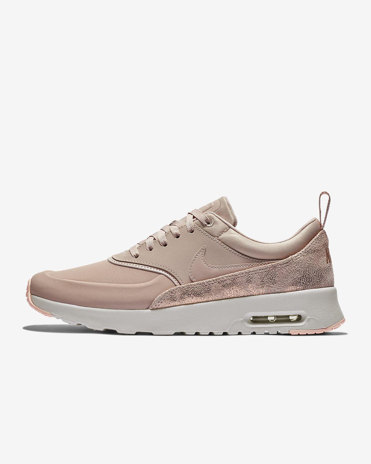 9714c62f coupon code nike air max thea premium sko til kvinder e617d 7a8a5