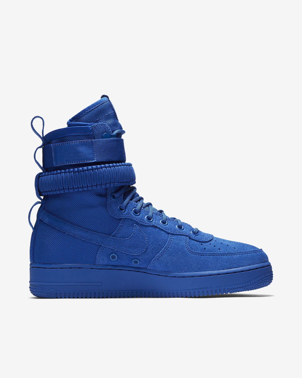 ... Nike SF Air Force 1 Men's Boot