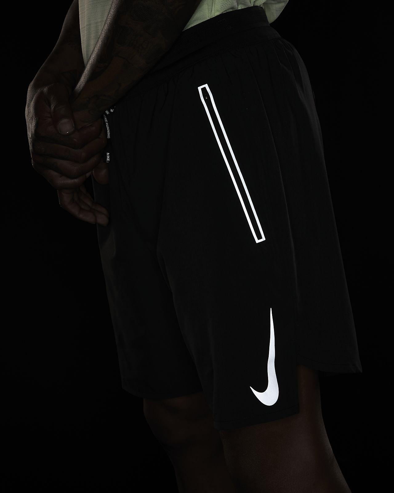 748bbab0b18ece Nike Flex Swift Men's Running Shorts. Nike.com
